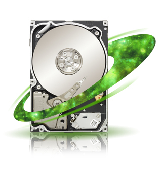 Seagate LSI Constellation.2 1TB 7.2K 6Gbps SAS 2.5'' HDD (ST91000641SS)