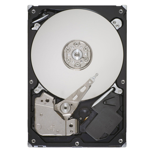 Seagate 500GB 7.2K SATA 2.5'' HDD (ST9500420AS)