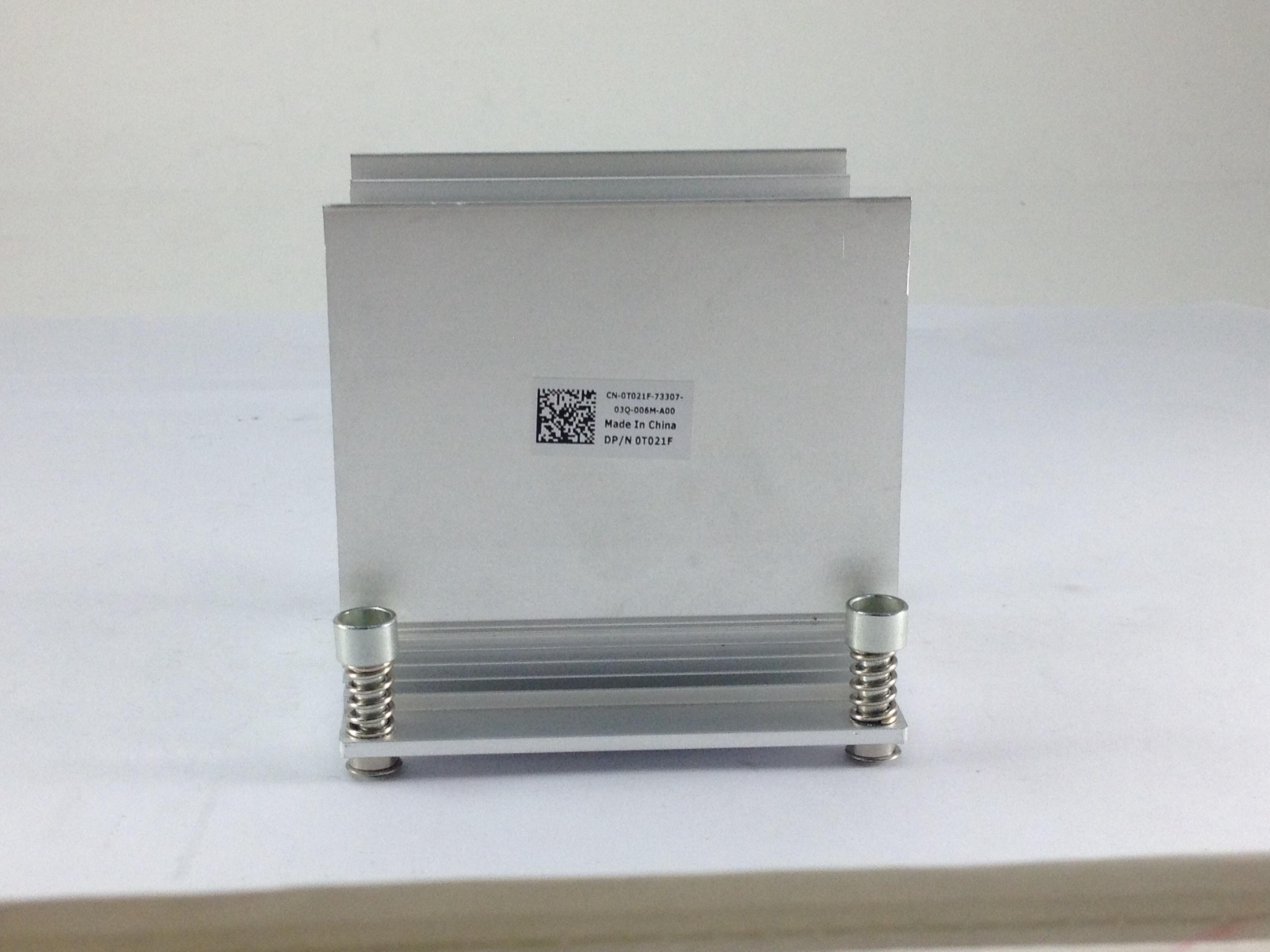 Precision T3500 T5500 T7500 Heatsink (T021F)
