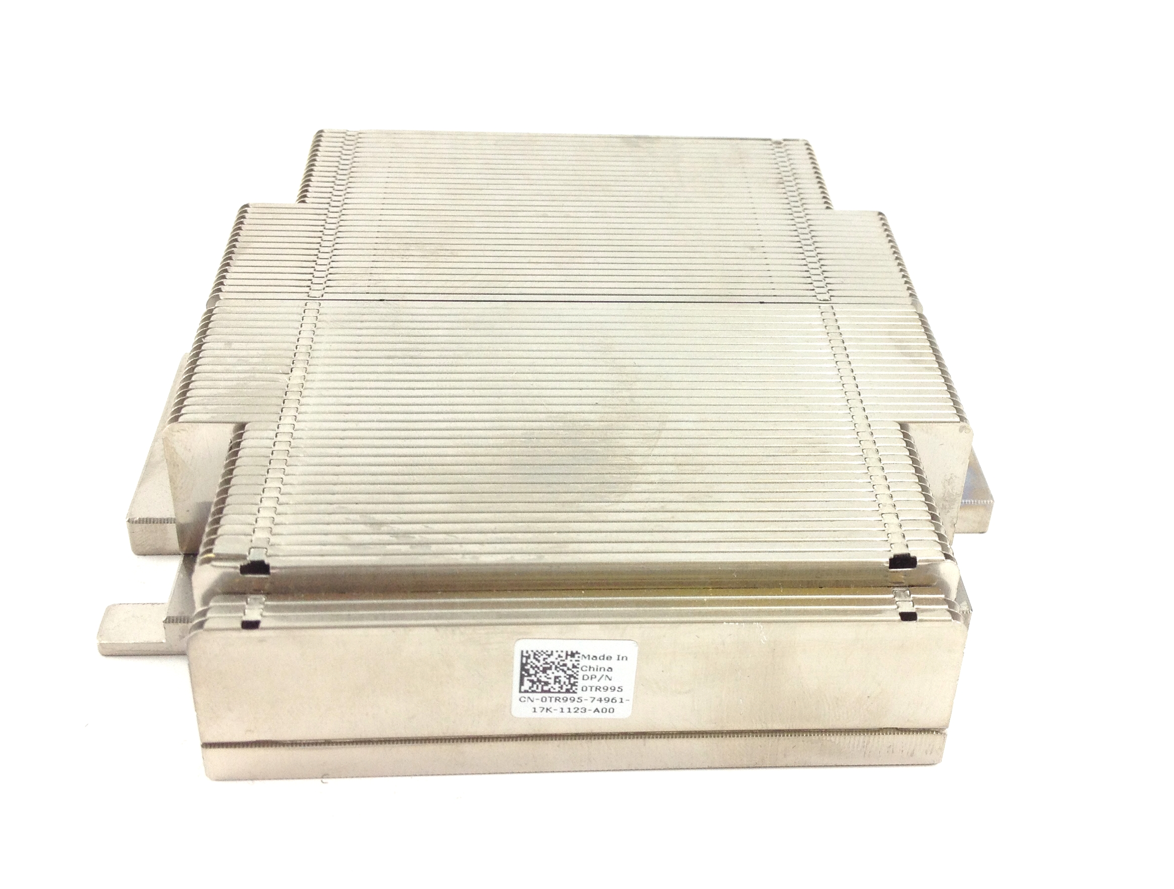 Dell PowerEdge R610 CPU Heatsink R610 Heatsink (TR995)
