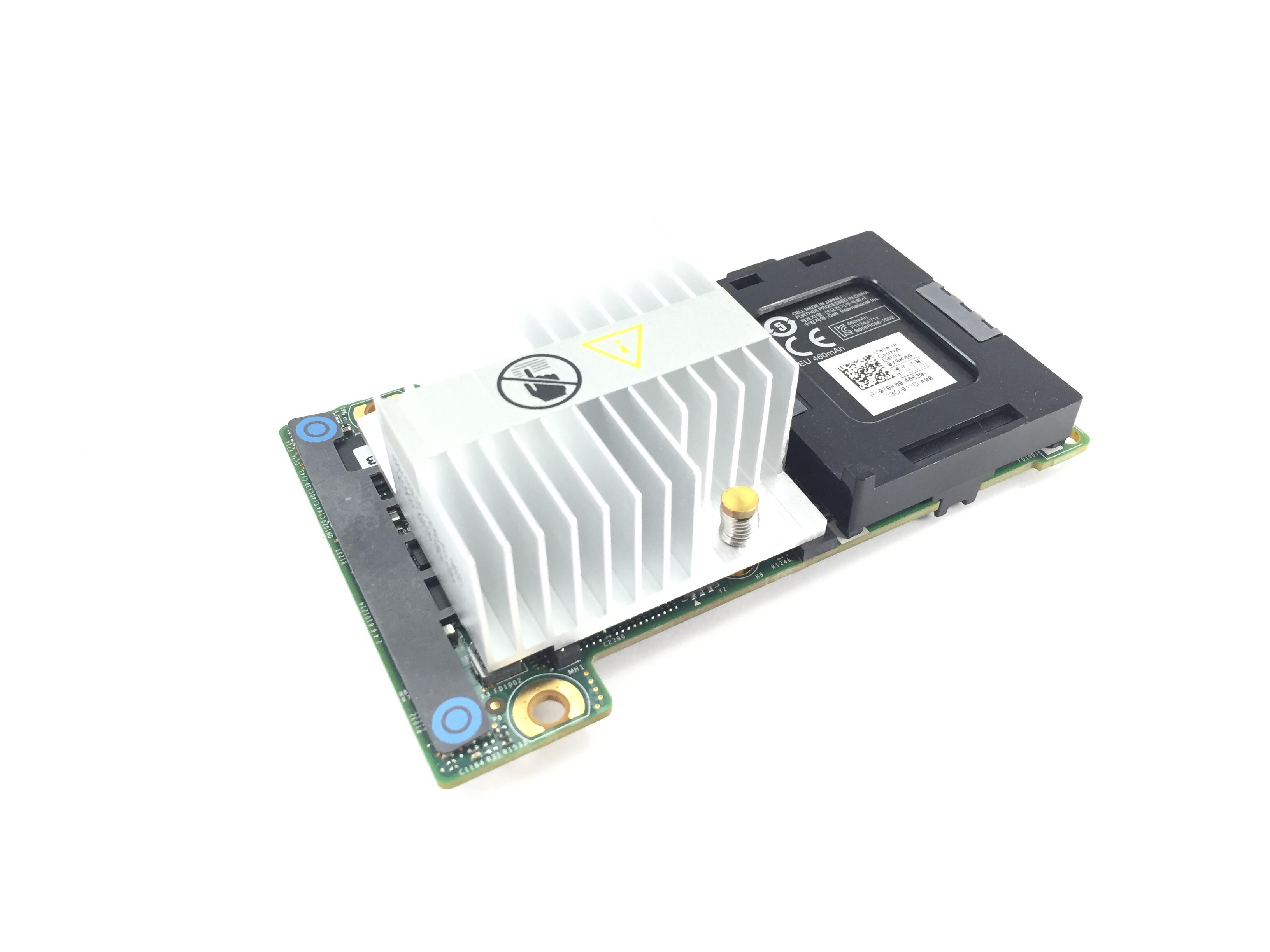 TTVVV DELL R720XD PERC H710P 6GBPS 1GB MINI MONO RAID CONTROLLER (TTVVV)