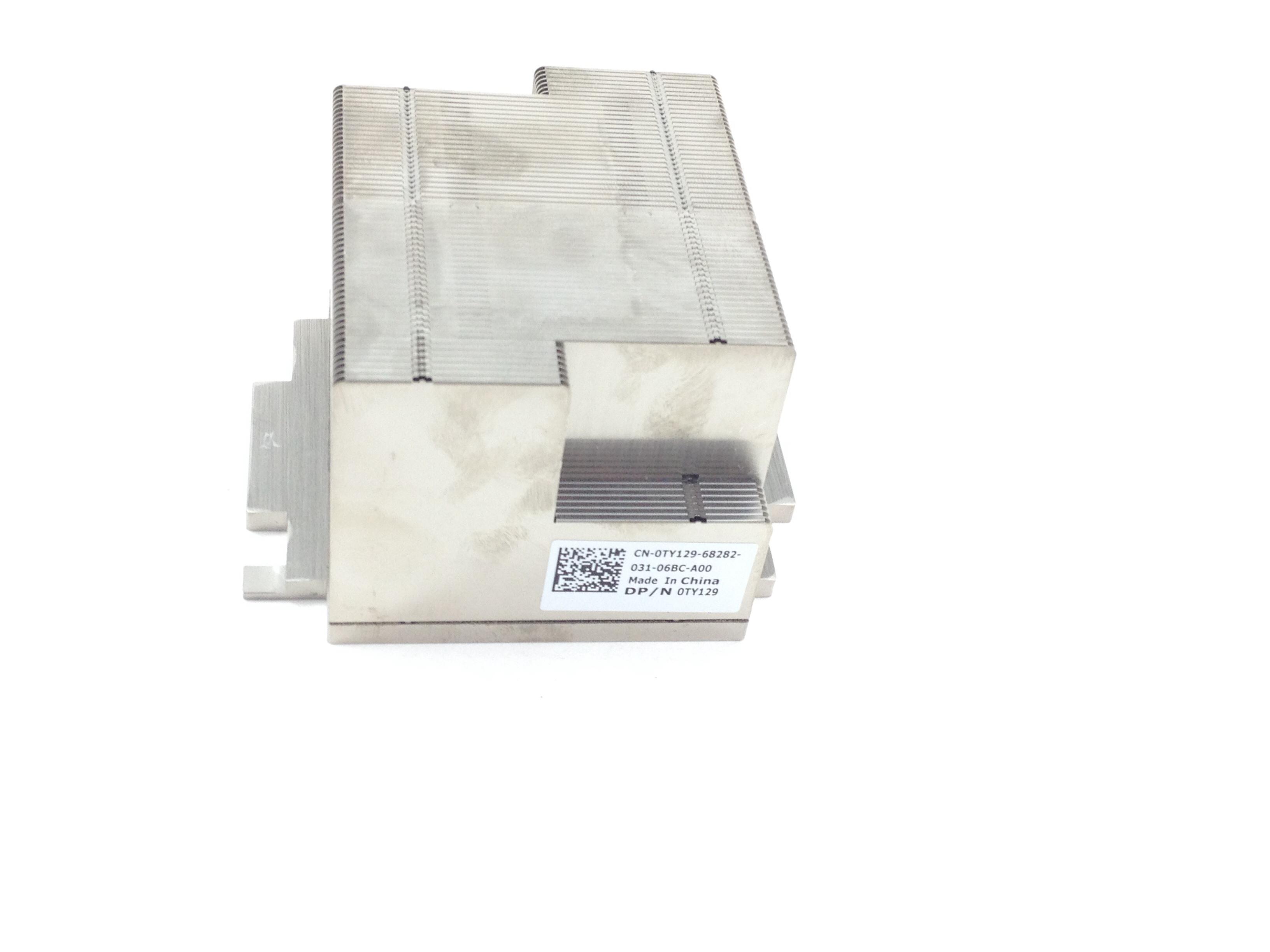 Dell PowerEdge R710 CPU Heatsink (TY129)