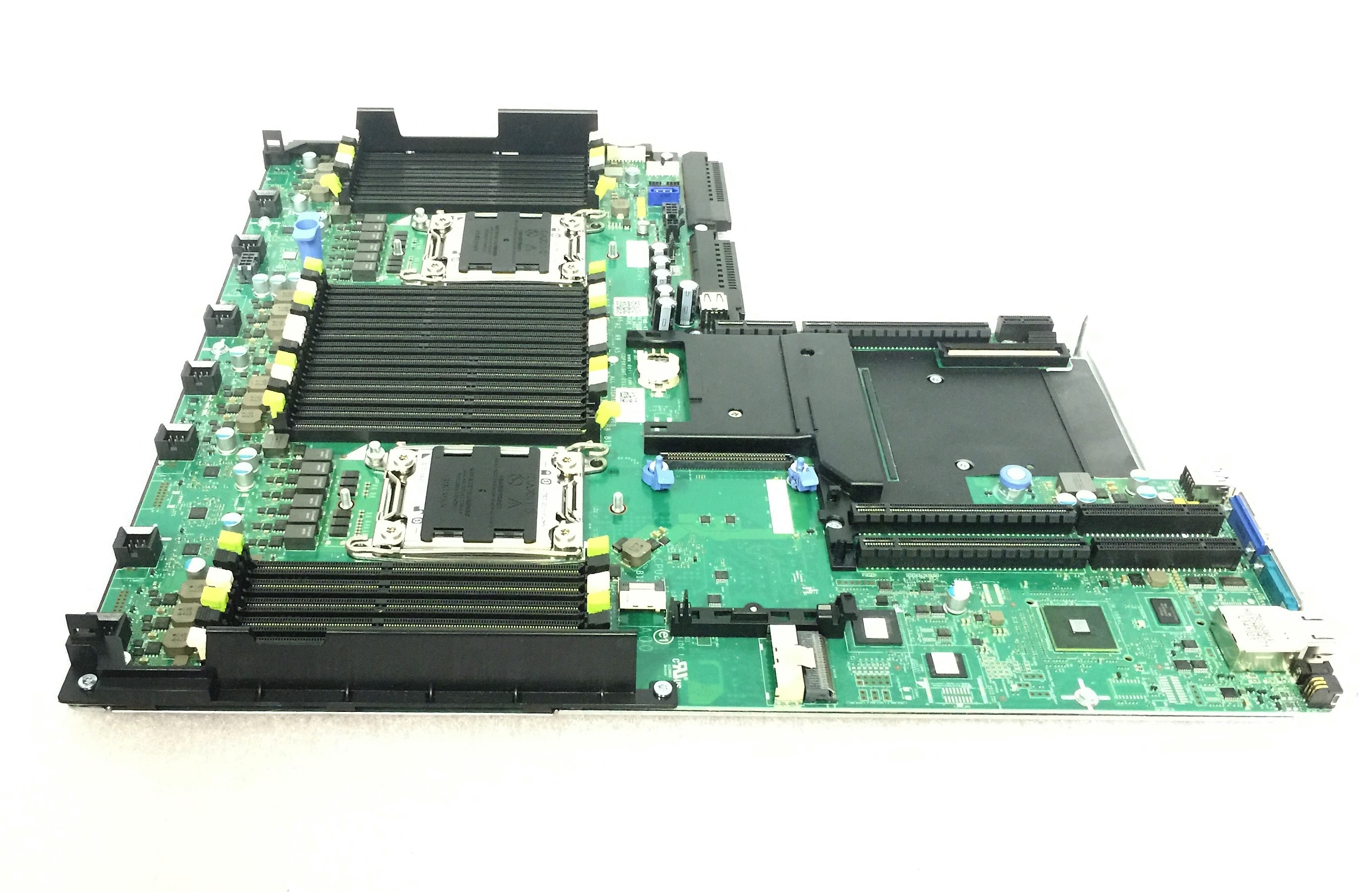Dell PowerEdge R620 Dual Intel LGA2011 Server System MotherBoard (VV3F2)