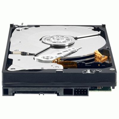 Western Digital 1TB 7.2K 32MB Cache SATA 3.5'' Hard Drive (WD1001FALS)