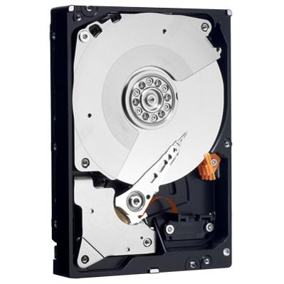 Black 1TB 7200- RPM 64MB-Cache SATA 6.0Gb/s Hard Drive (WD1002FAEX)