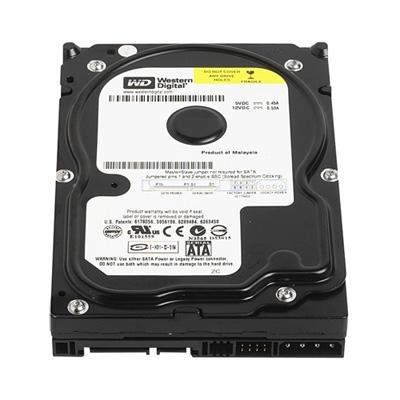400GB 7.2K SATA 3.5'' Hard Drive (WD4000YS)