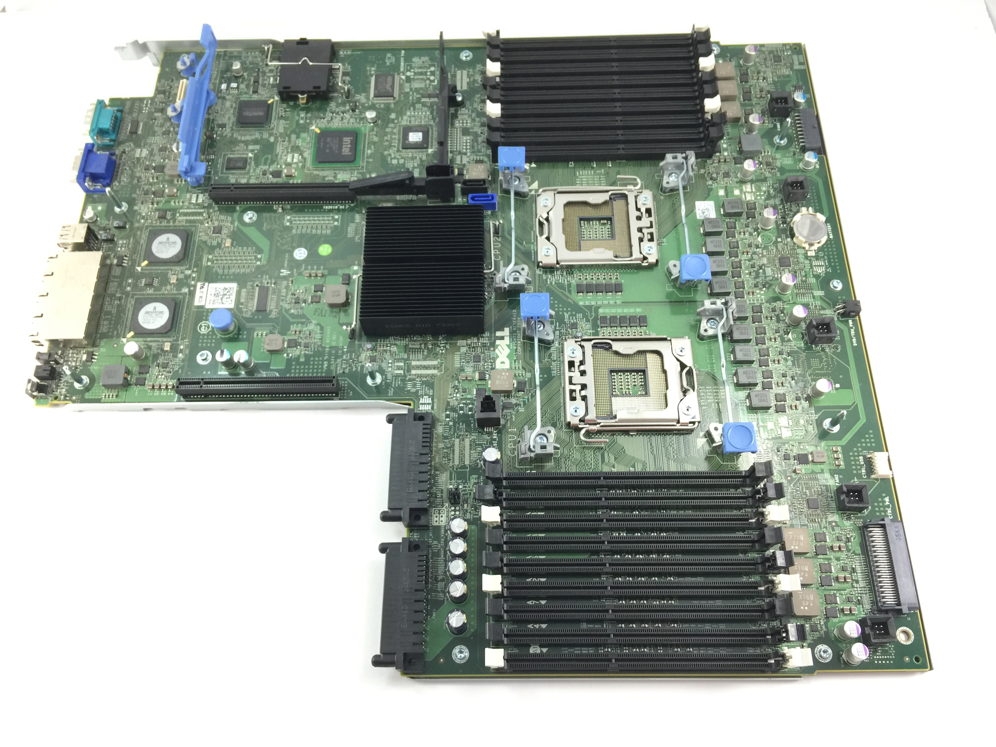 Dell PowerEdge R710 G1 System Board (YDJK3)