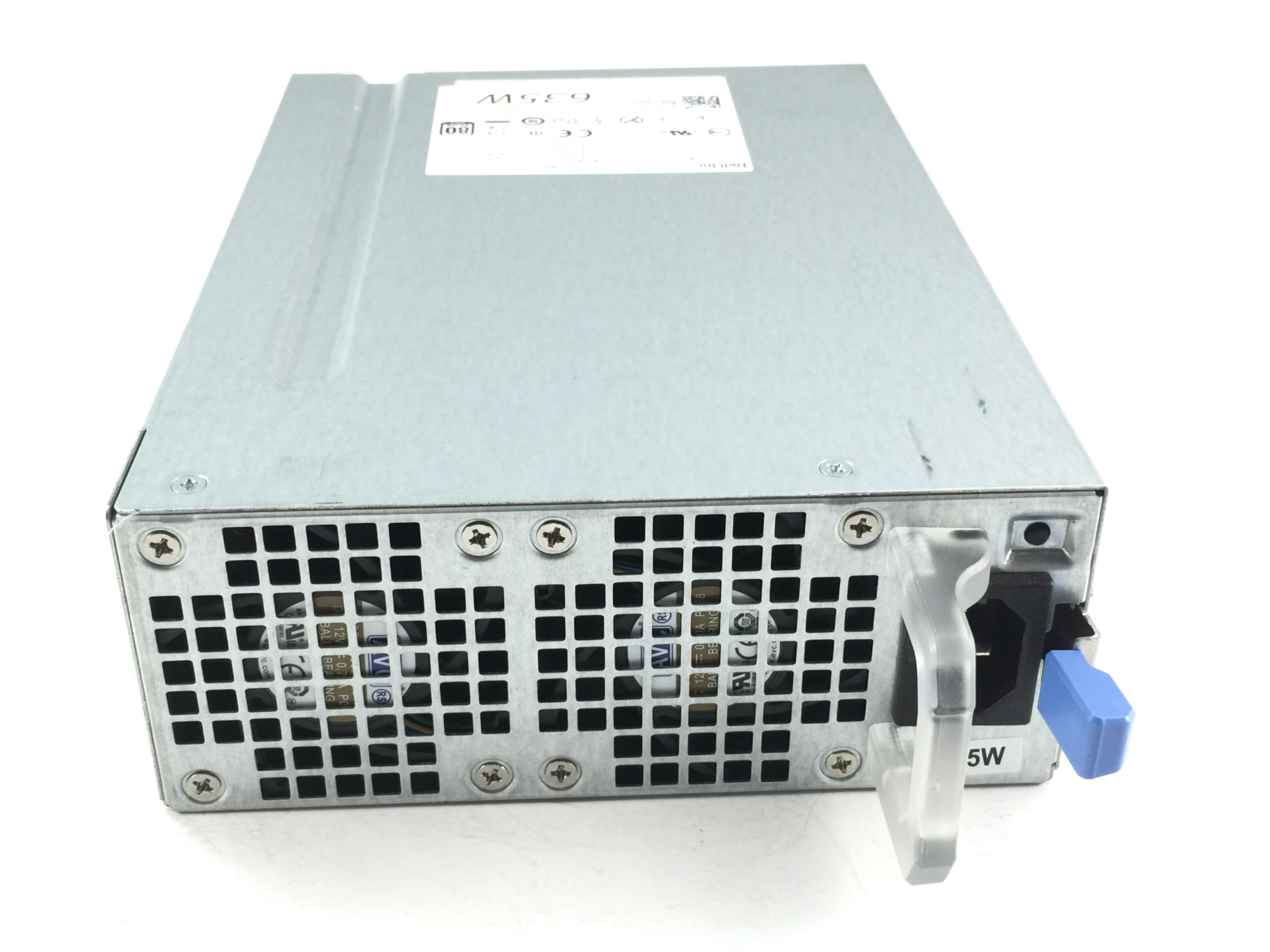 Dell Precision T3600 T5600 635W Power Supply (1K45H)