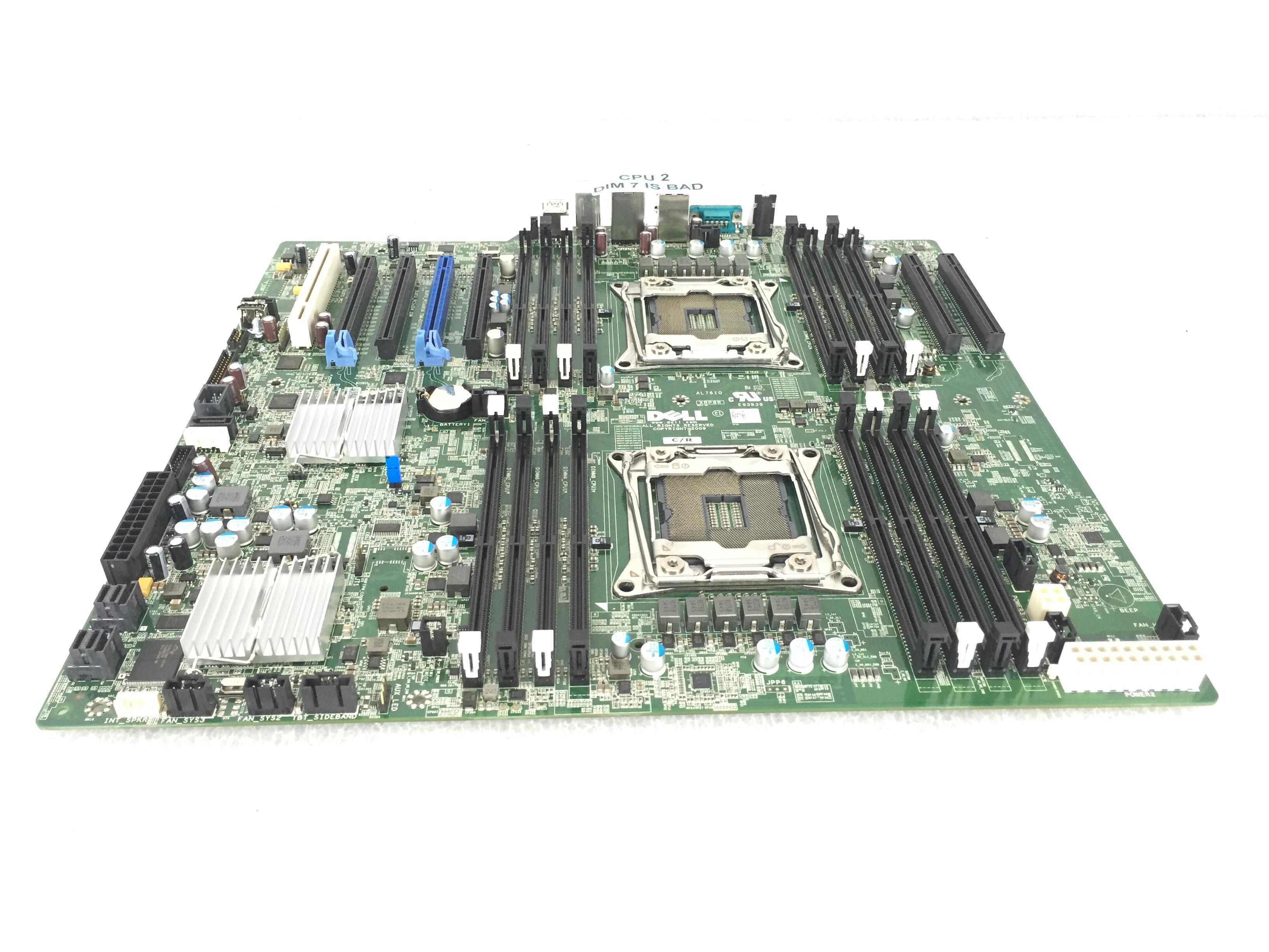 Dell Precision T7910 Dual Xeon System Board (215PR)