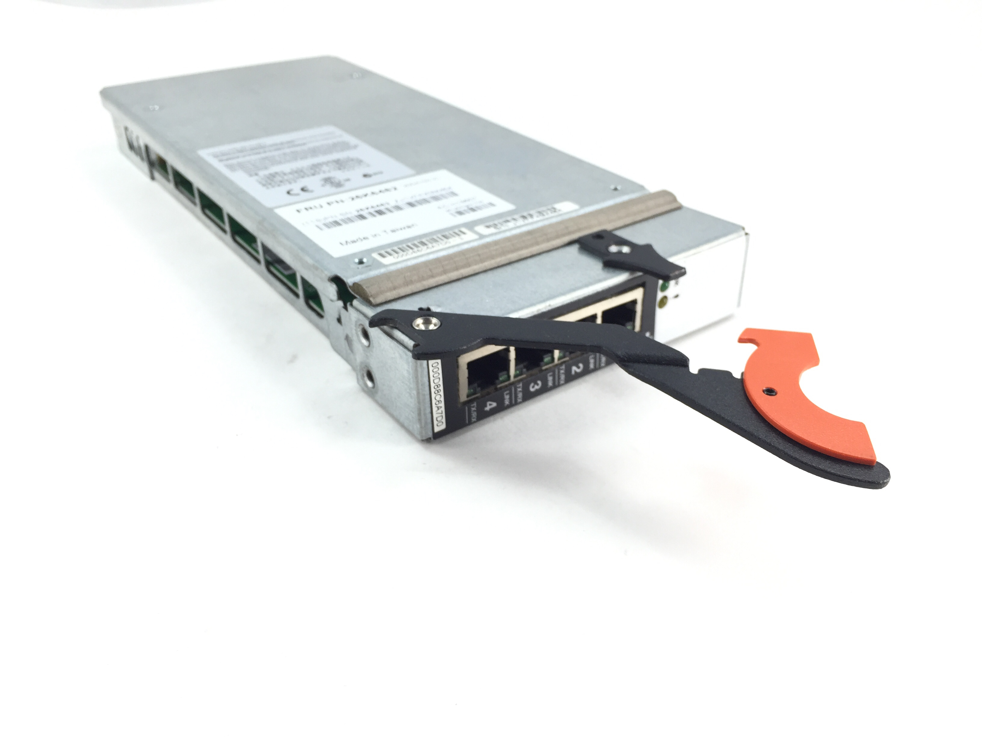 IBM Bladecentr 4-Port Gbe Switch Module (26K6482)