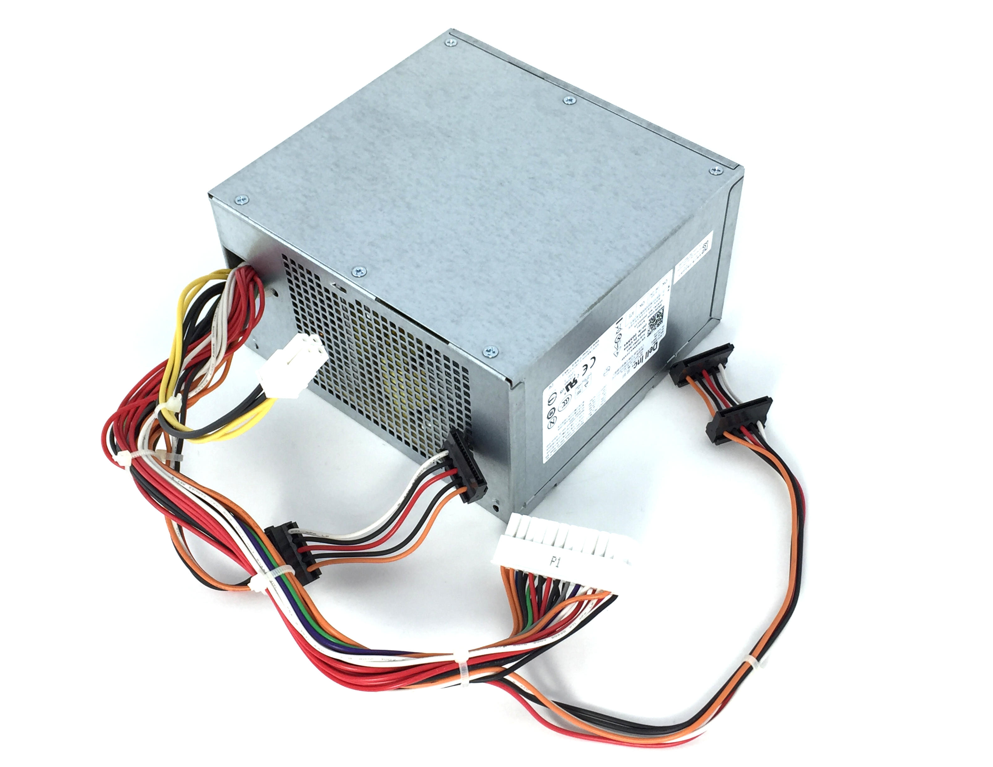 DELL OPTIPLEX 390 790 990 265W POWER SUPPLY (053N4)