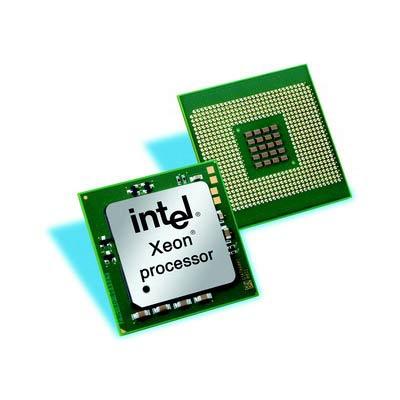 Intel Xeon 2.8GHz 512/533 With Heat Sink Processor (308553-001)