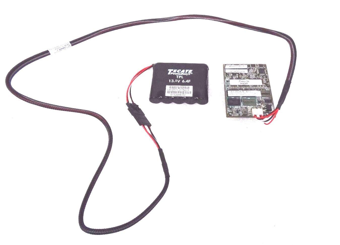 IBM Serveraid M5100 Series 512MB Flash Memory (46C9027)