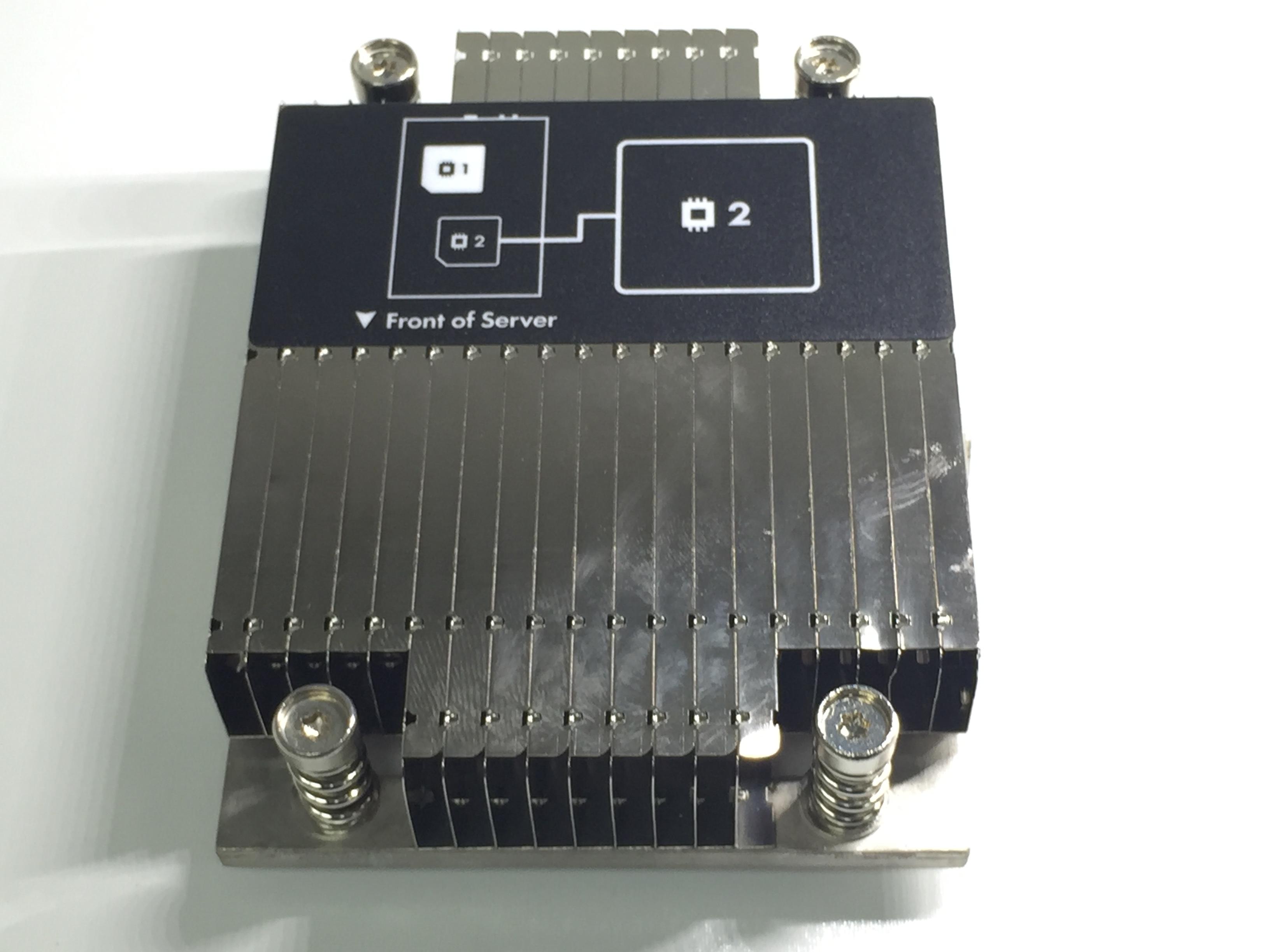 HP Proliant DL160 G8 Server Heatsink (677056-001)