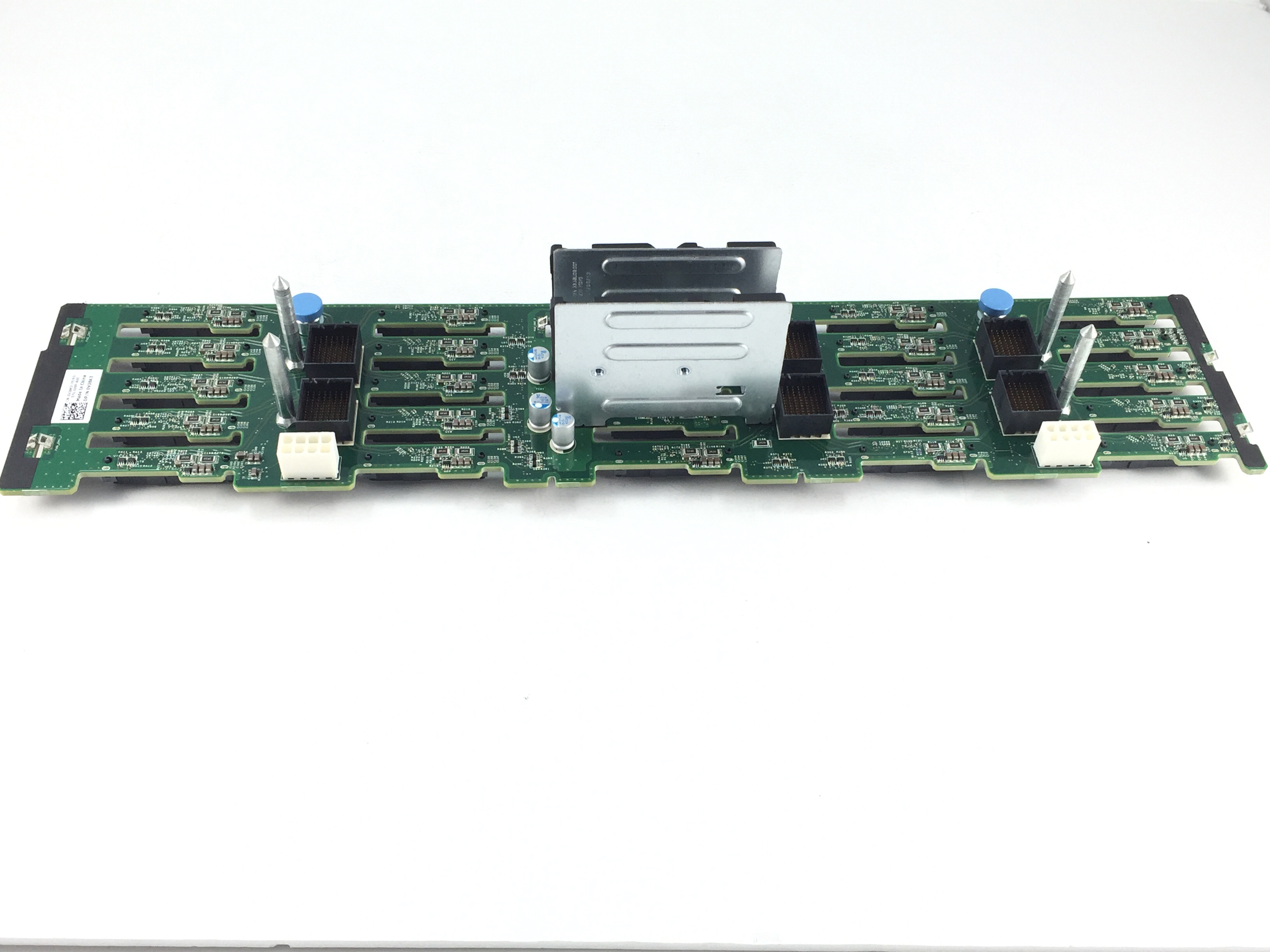 Dell SAS 2.5'' 24 Bay Small Form Factor Hard Drive Backplane (V38K3)