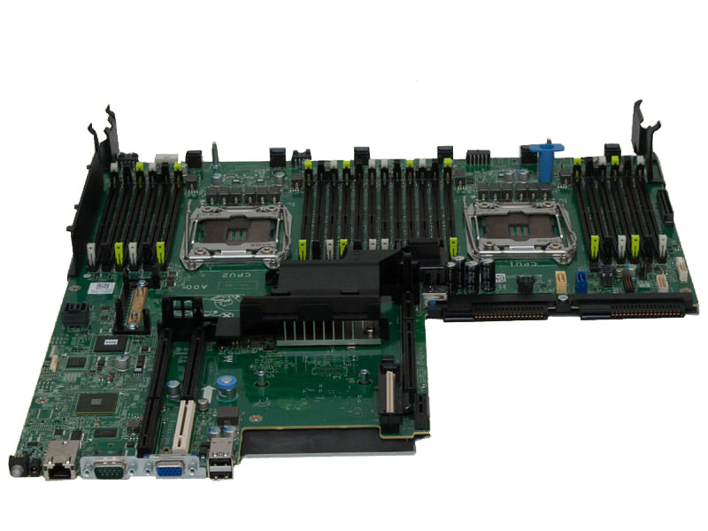 Dell PowerEdge R730 R730xd LGA2011-3 Socket System Board (599V5)