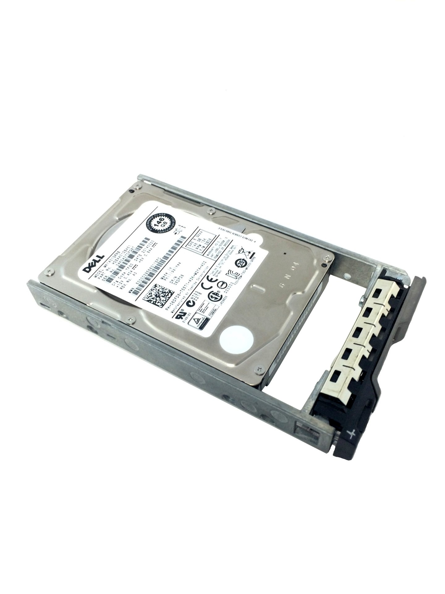 DELL146GB 15K 6GB/S SAS 2.5'' HARD DRIVE (6DFD8)