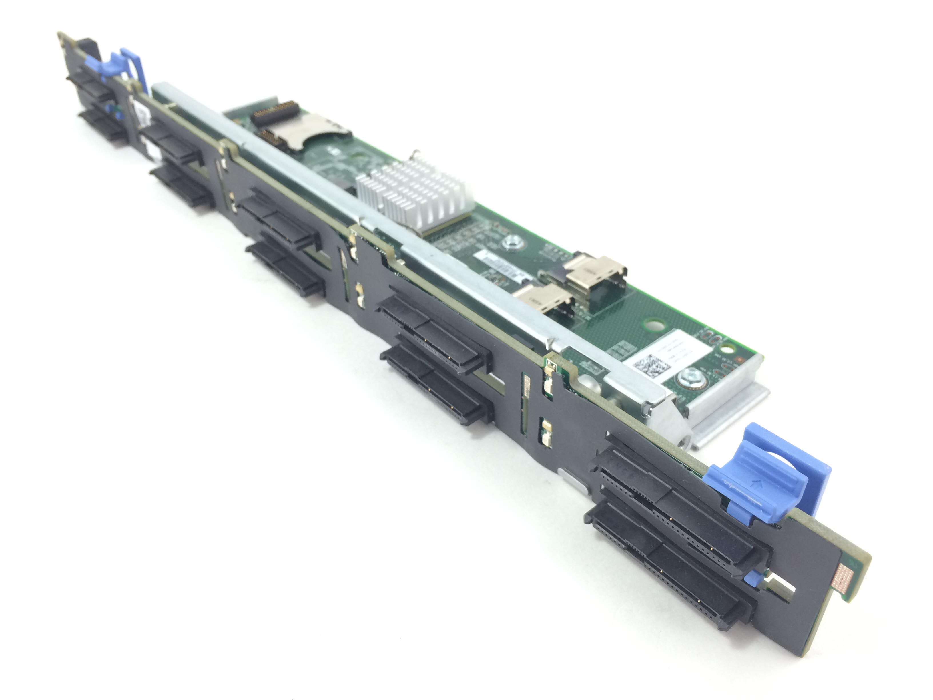 Dell PowerEdge R620 10 X 2.5'' SFF HDD Backplane Assembly (059VFH)