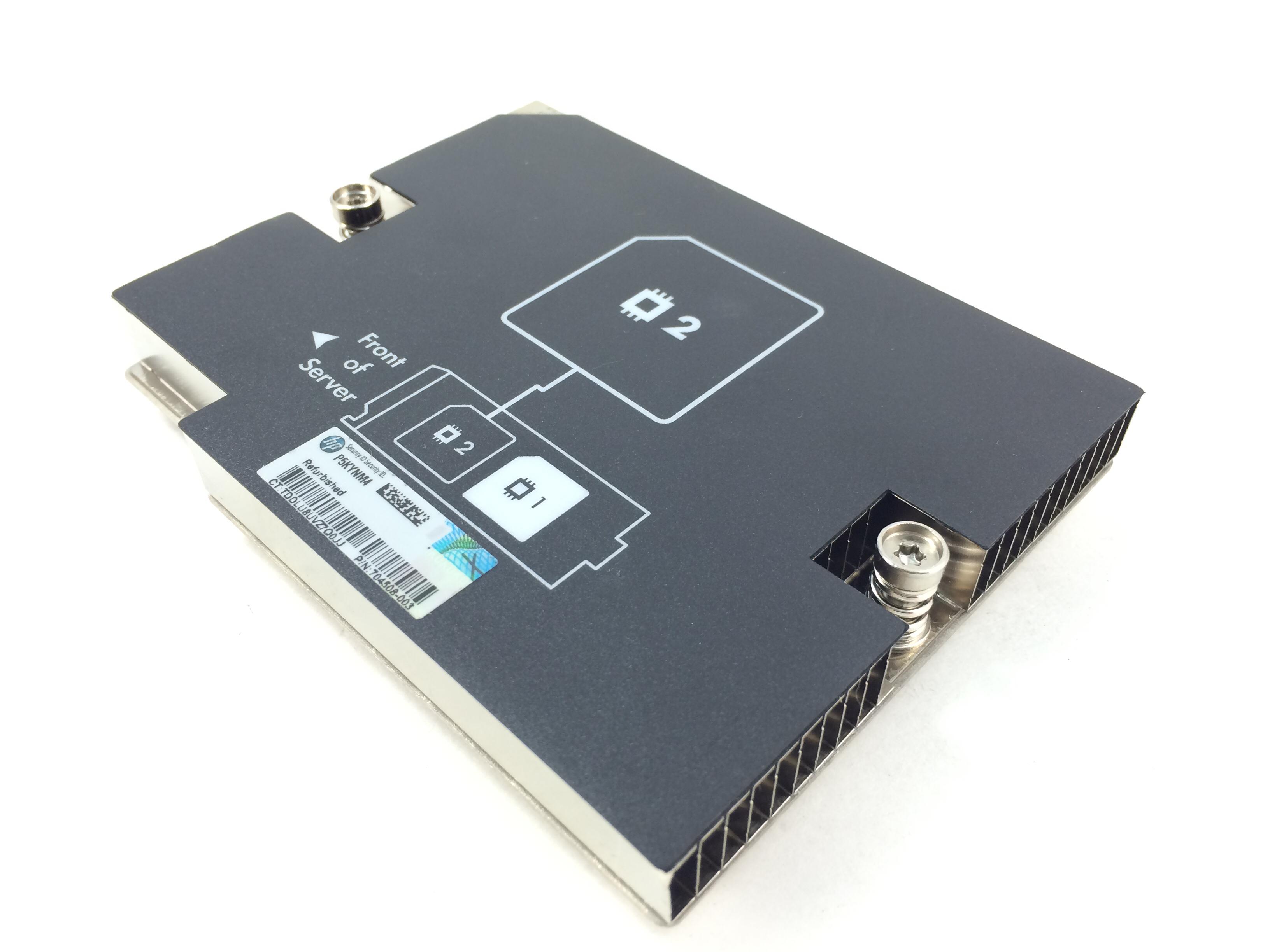 HP Proliant Bl465C G8 Server Heatsink (672720-001)