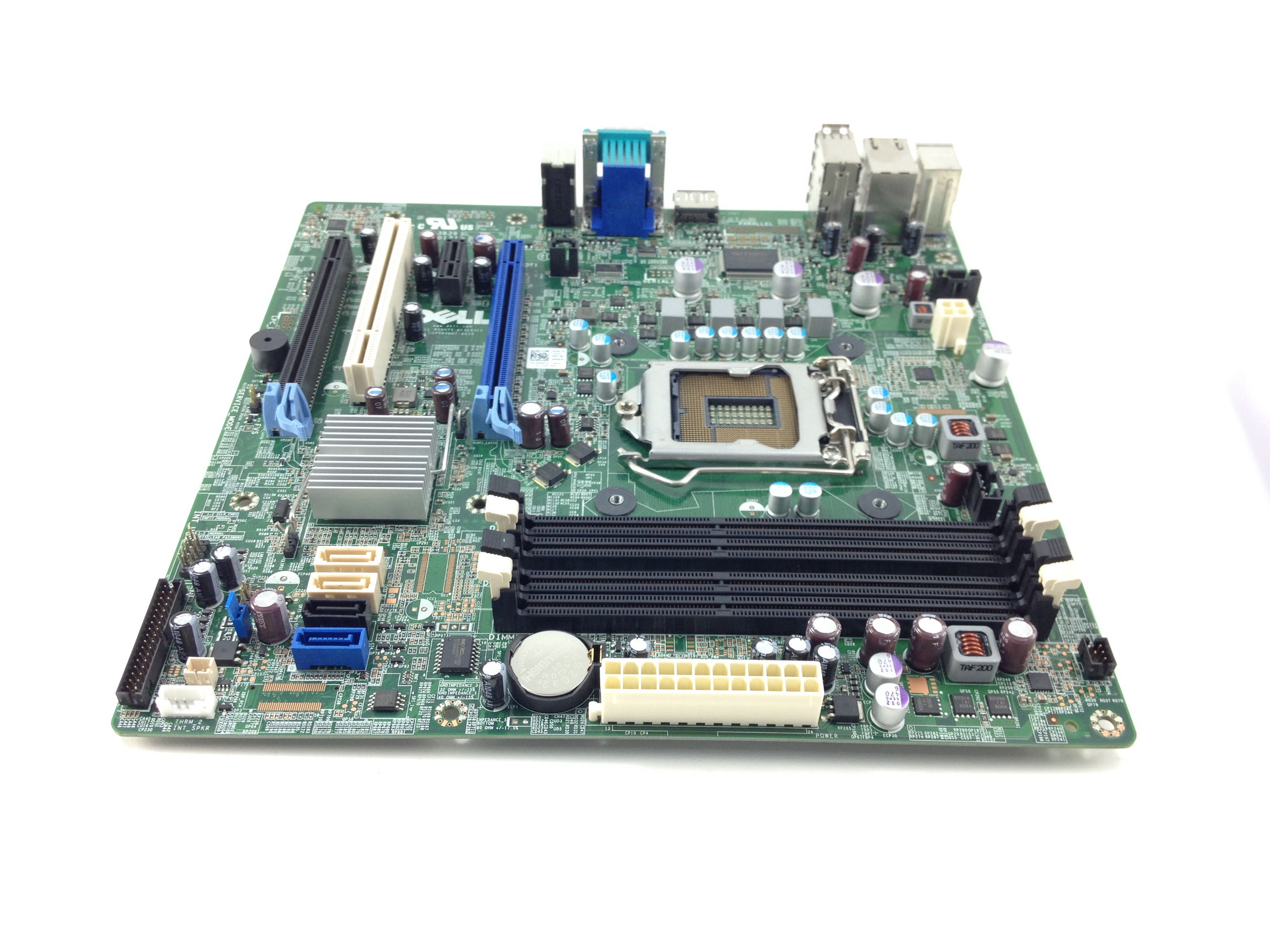 Dell Precision T1600 WorkStation System Board (6NWYK)