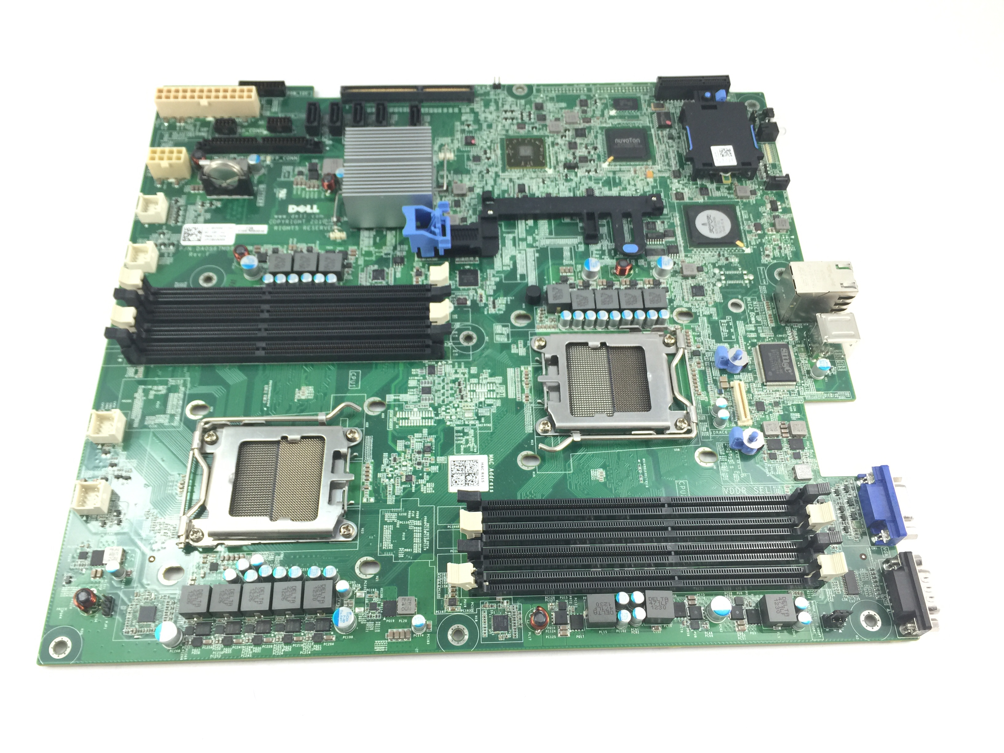 Dell PowerEdge R415 System Board (8WNM9)