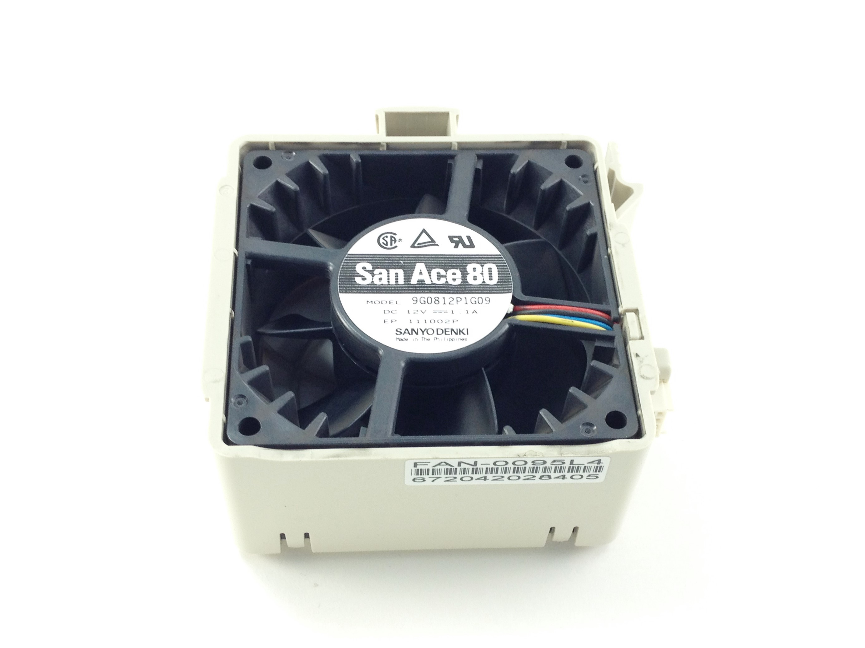Supermicro Hot Swap Chassis Fan w/ Housing (FAN-0095L4)