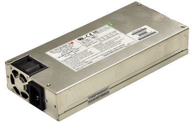 Supermicro Pws-351-1H 350W 1U Server Power Supply (PWS-351-1H)