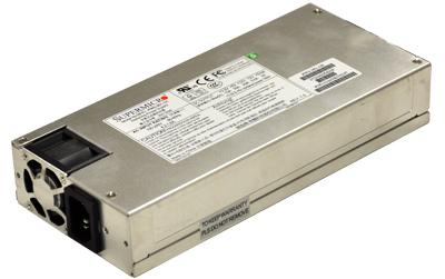 Supermicro Pws-351-1H 350W 1U Server Power Supply (PWS-351-1H)