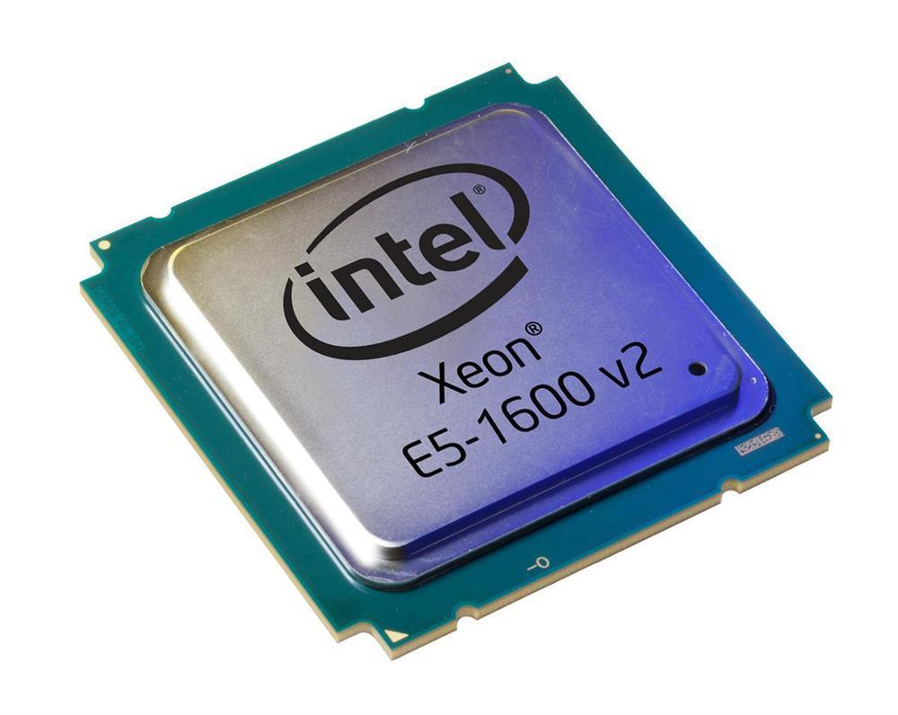 Intel Xeon E5-1607 V2 3GHz Quad Core 10MB LGA2011 CPU Processor (SR1B3)