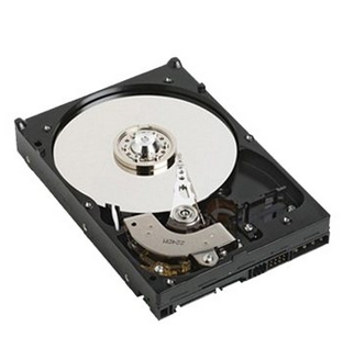 Dell (1Tb)  7200RPM 32MB SATA 3.5''Hard Drive (C652M)