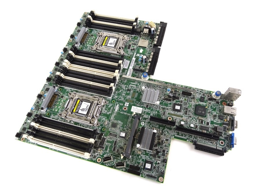 HP Proliant DL360p Gen8 G8 LGA 2011 DDR3 Motherboard 622259-002 (718781-001)