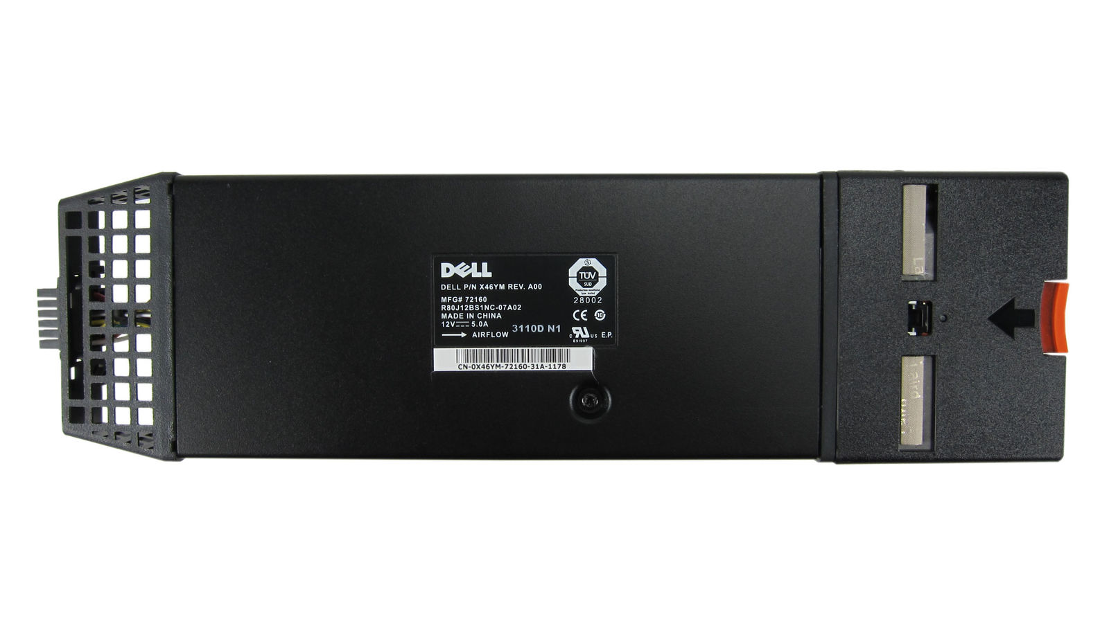Dell M1000E PowerEdge Cooling Fan Module (X46YM)