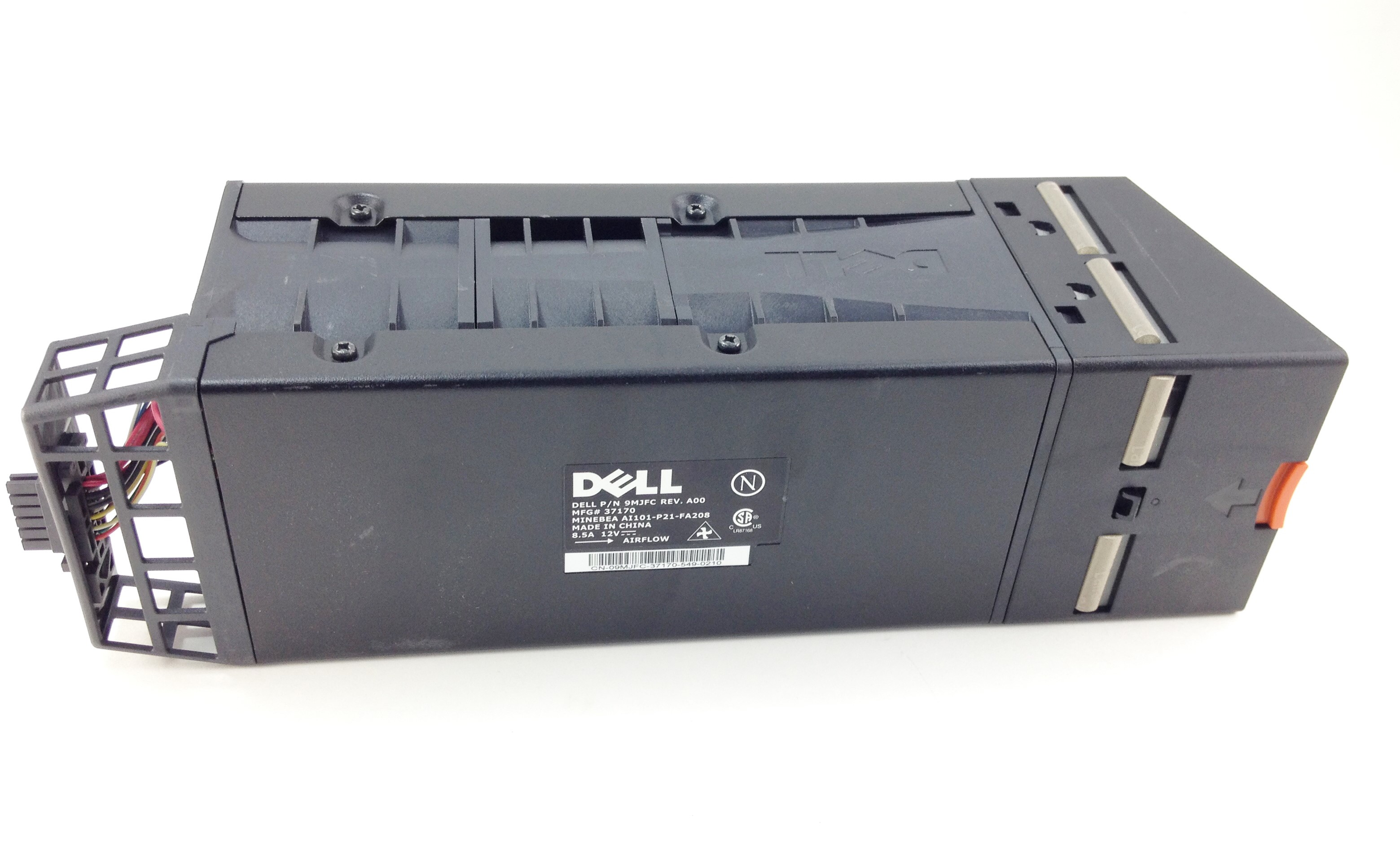 Dell PowerEdge M1000E Blade Server Fan Assembly Module (9MJFC)