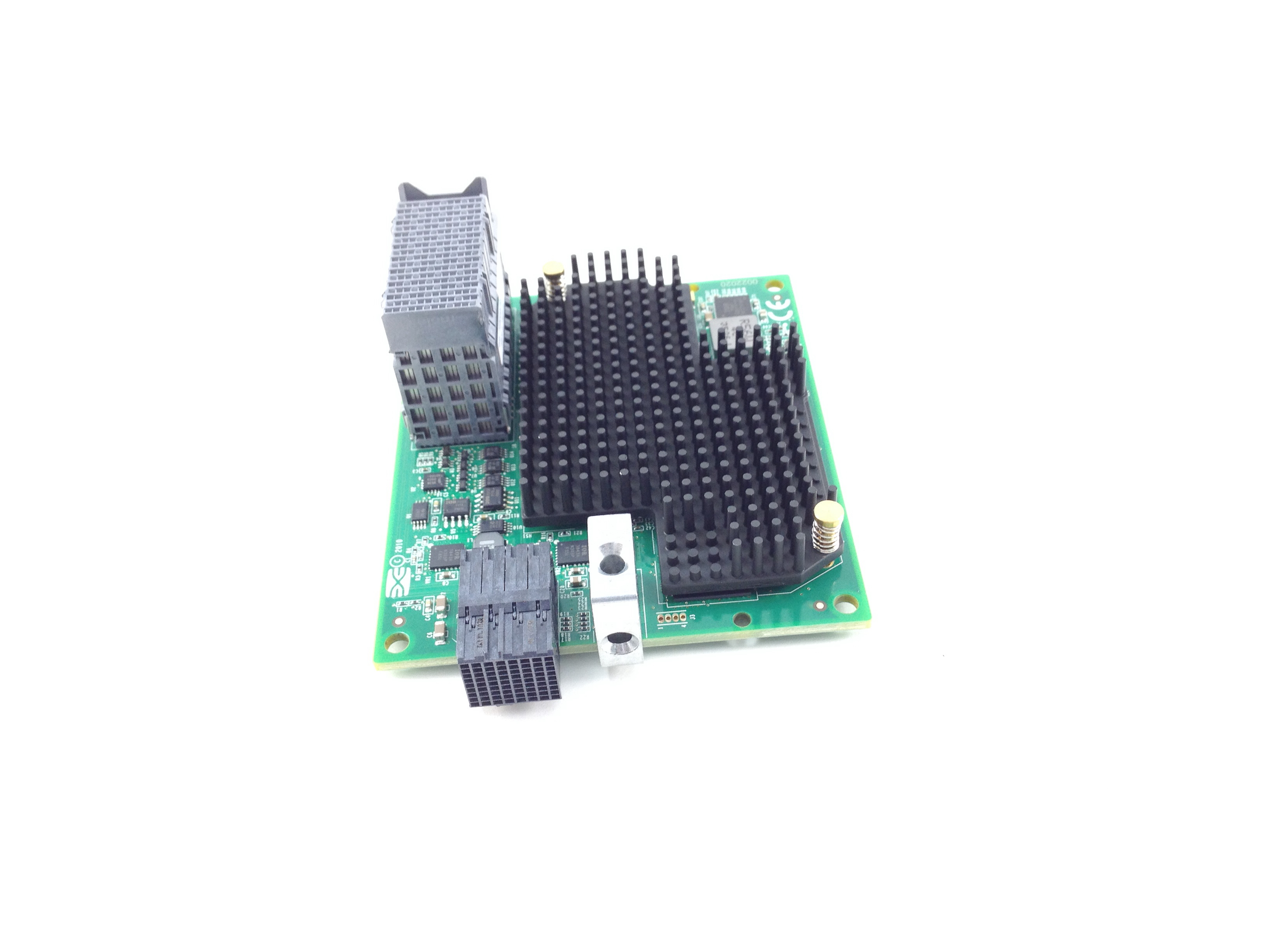 IBM Flex System Cn4054 10 Gigabit Virtual Fabric Adapter (90Y3557)