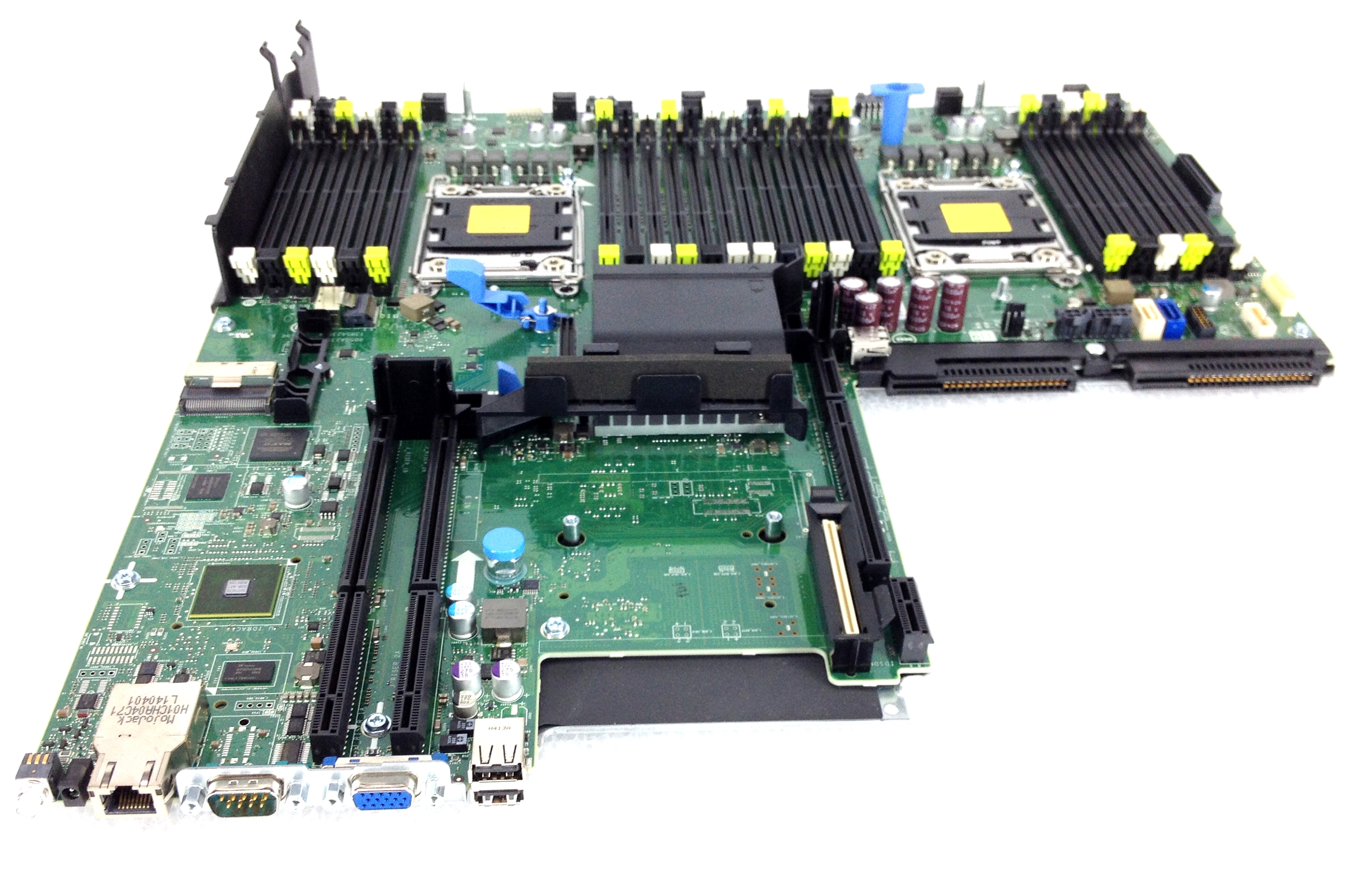 Dell PowerEdge R720Xd Server System Board (JP31P)