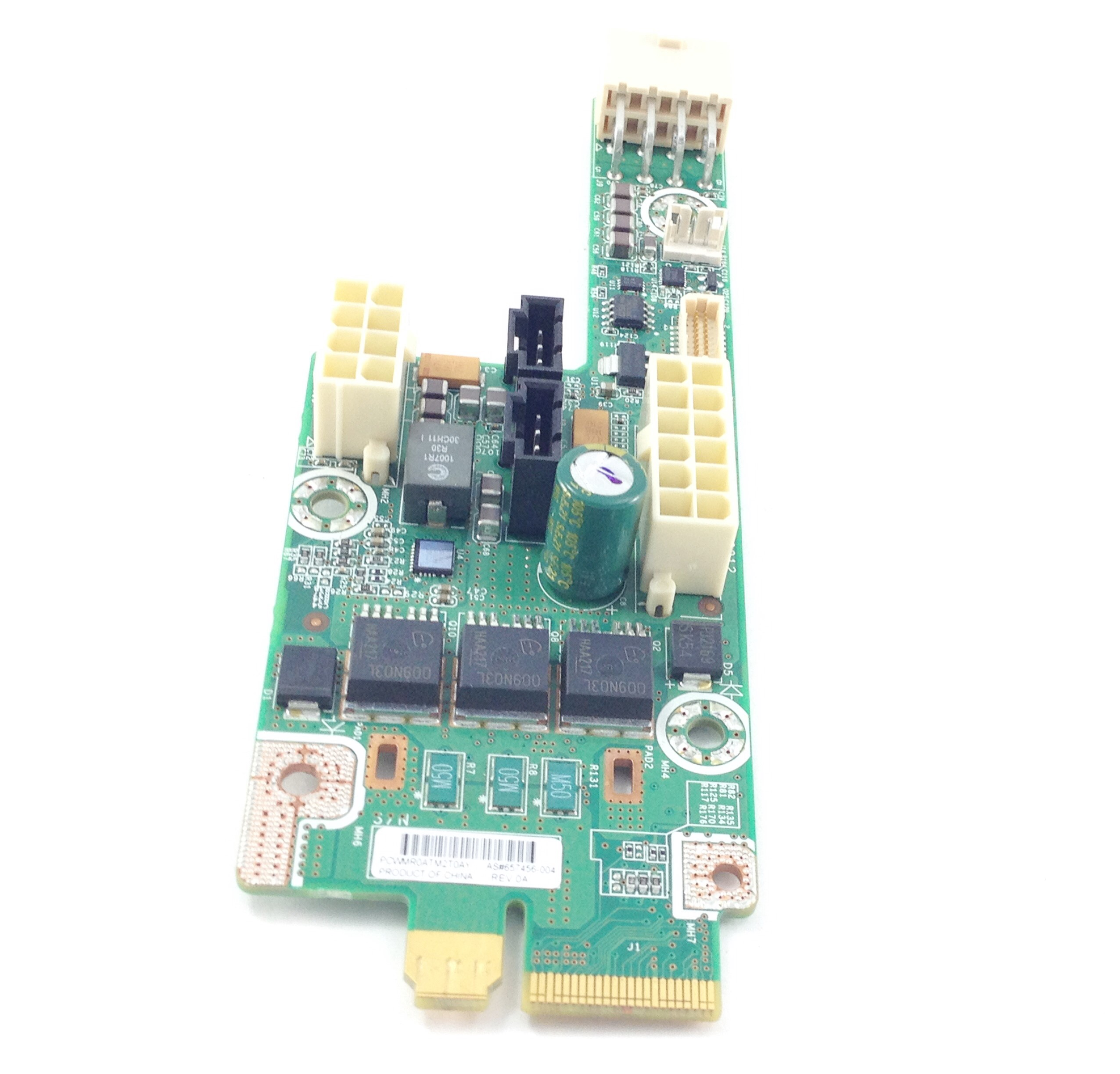 HP Power Distribution Board (657456-004)