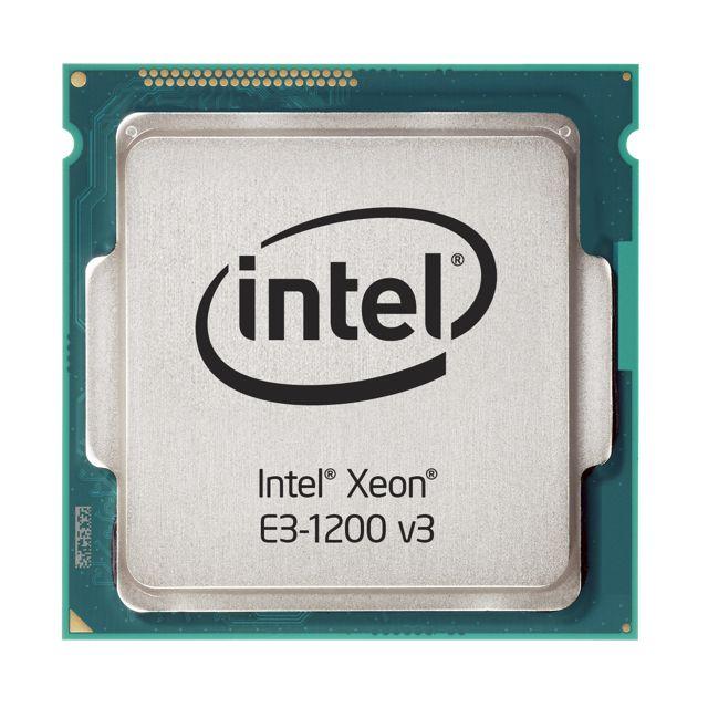 INTEL XEON E3-1271V3 3.6GHZ 4 CORE 8MB 5GT/S LGA1150 PROCESSOR (SR1R3)