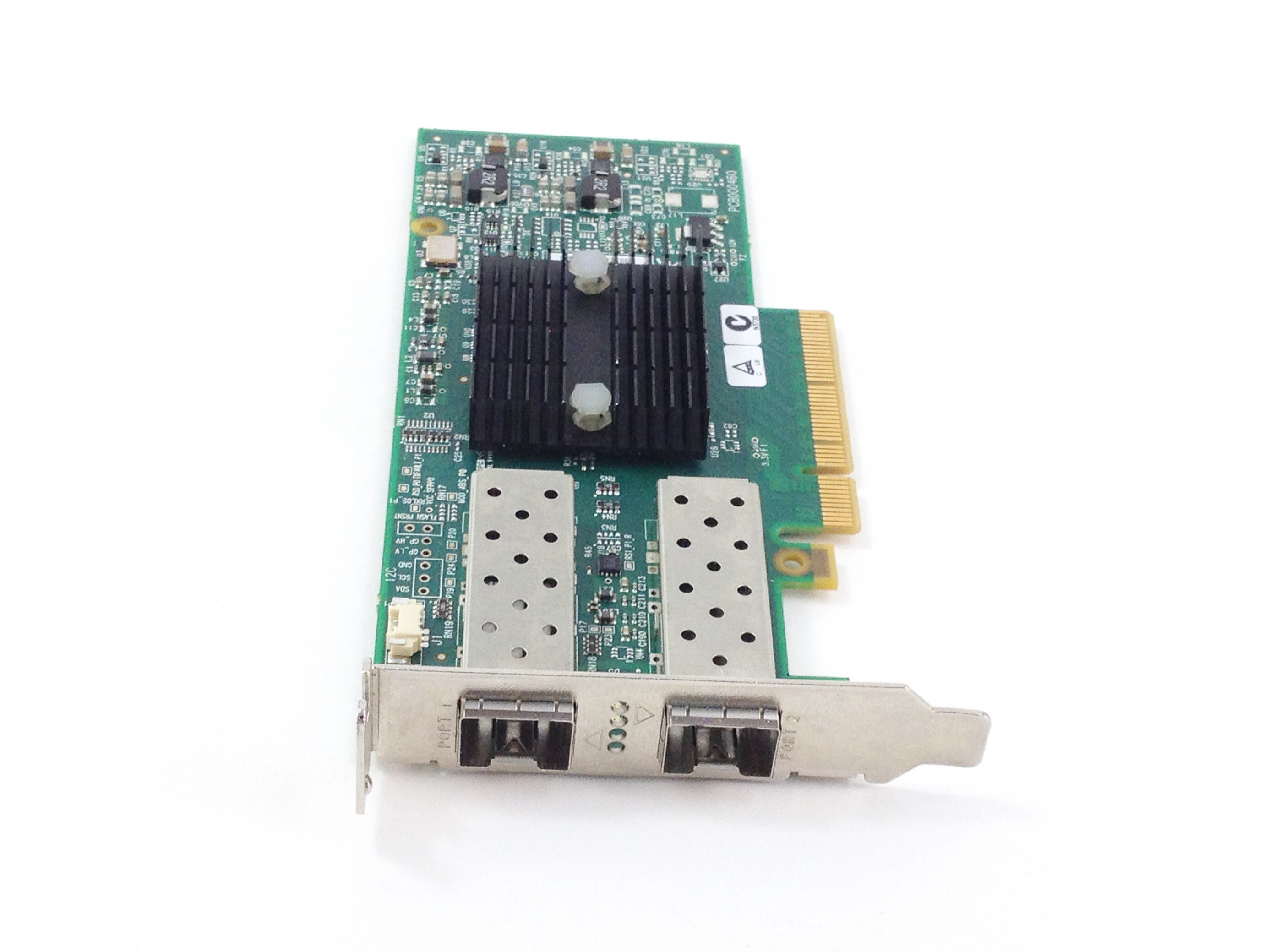 Mellanox Connectx-3 CX312A 2x 10GbE SFP+ Dual Port PCIe NIC (CX312A)