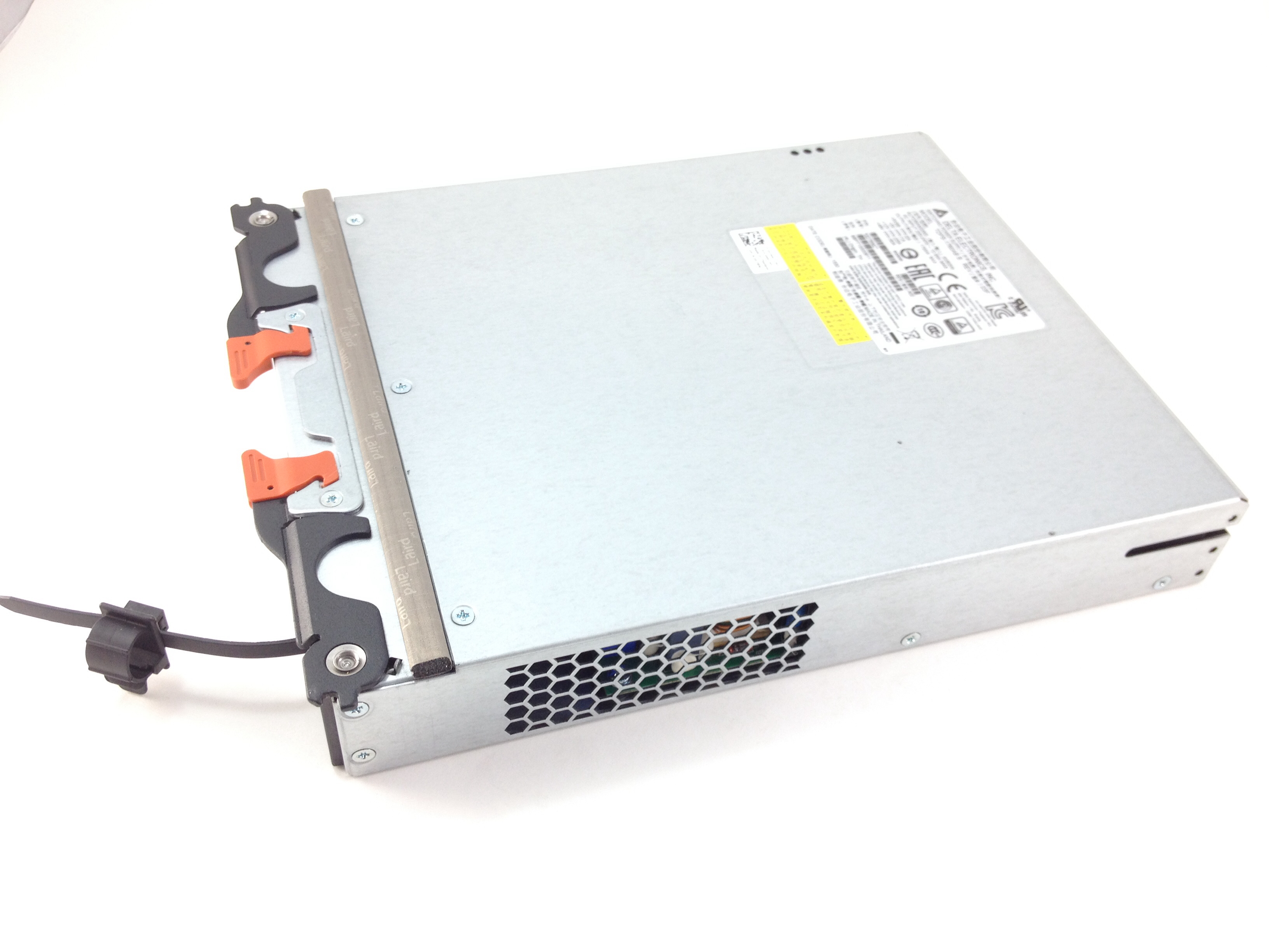 DELL POWERVAULT MD3260 MD3660 MD3060E 1755W SWITCHING POWER SUPPLY (0D7RNC)