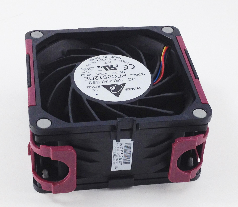 HP Proliant DL580 G7 92Mm Server Hot Plug Fan (591208-001)
