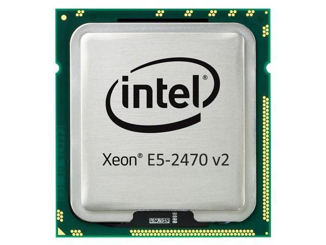 INTEL XEON E5-2470 V2 2.40GHZ 10-CORE 25MB 8GT/S CPU PROCESSOR (SR19S)