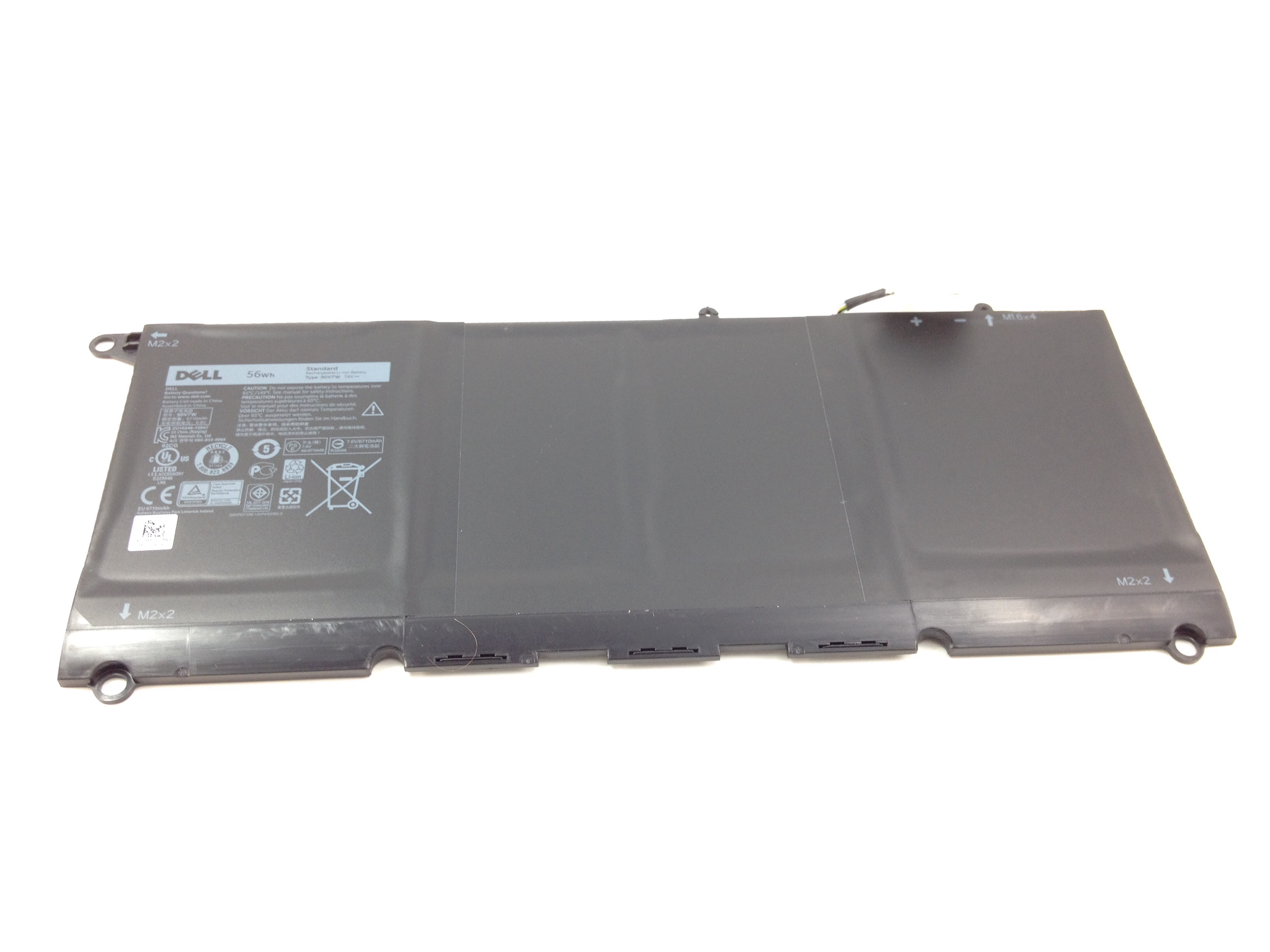 Dell XPS 9350 4Cell 56Whr Battery (05K9CP)