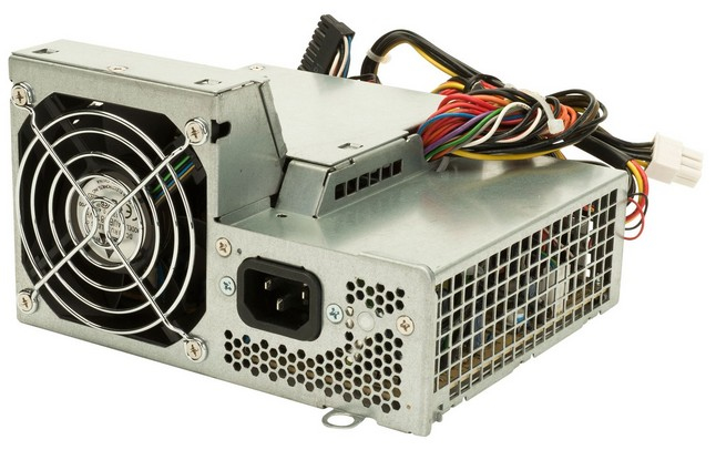 Dc Series Desktop 240W Power Supply (381024-001)
