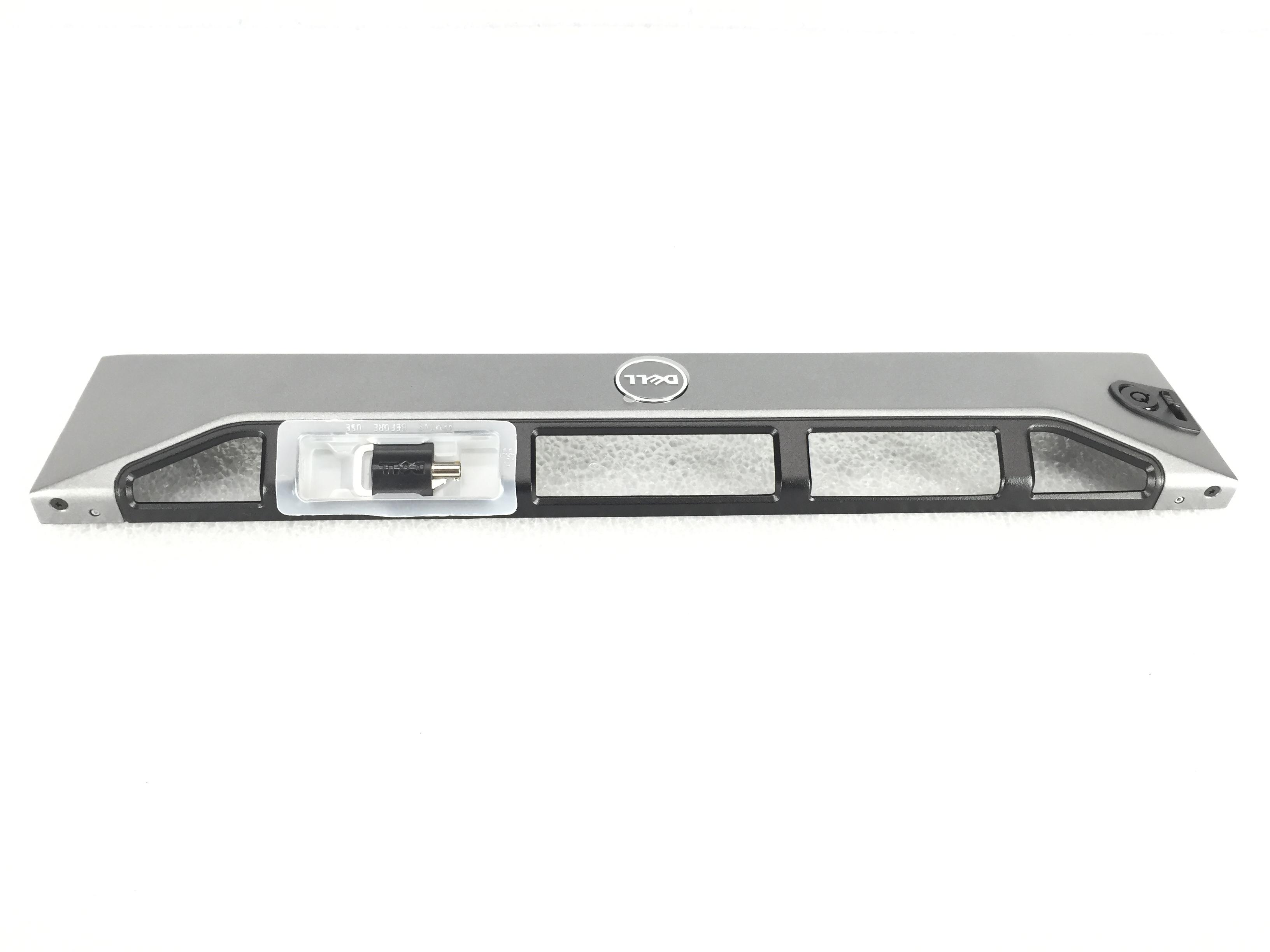 Dell Powervault Md1400 Strada 24 Front Bezel w/ Key (0NWWX6)