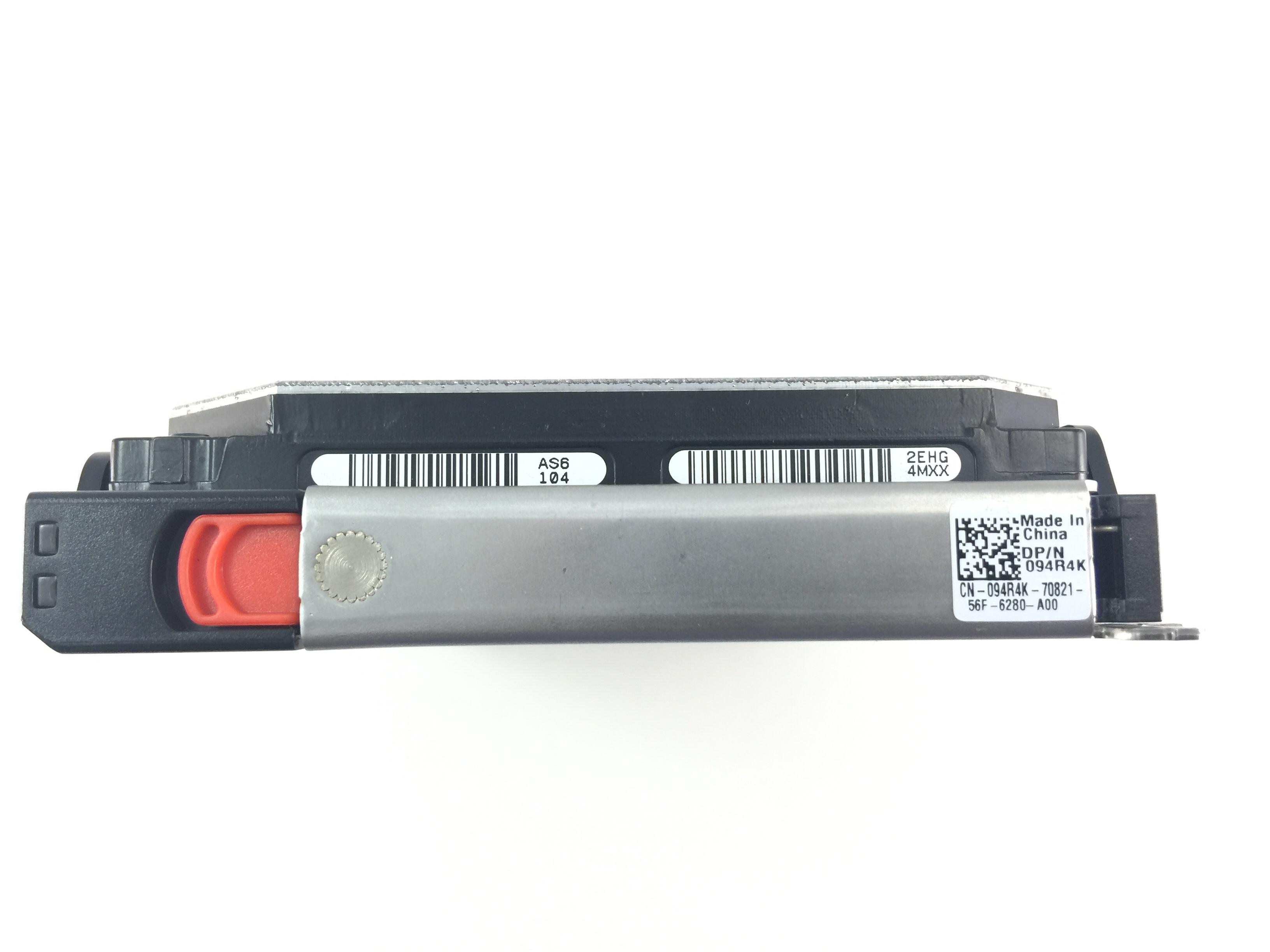 Dell Oem Dss Series 3.5'' LFF Hard Drive Tray/ Caddy (94R4K)