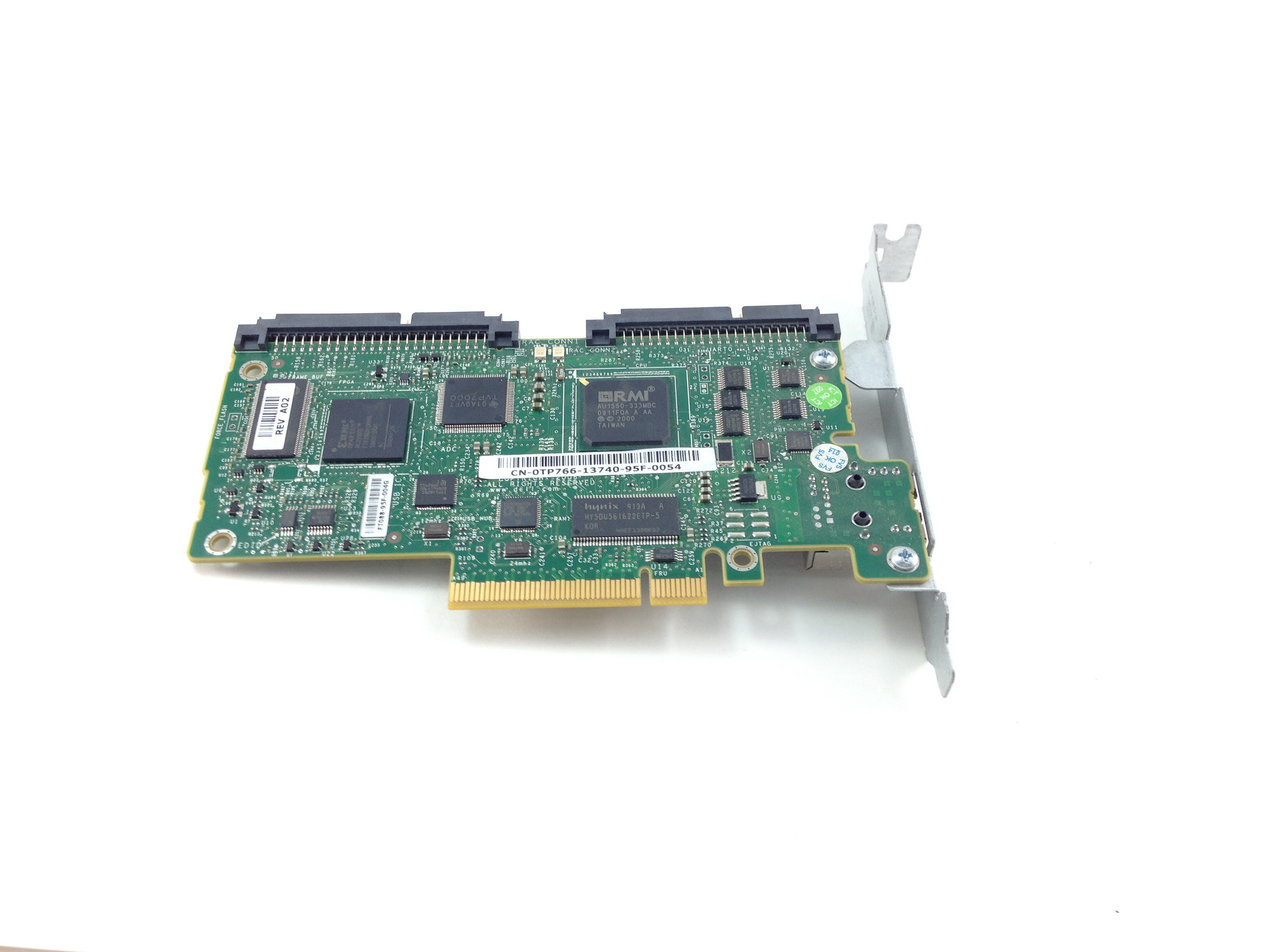 Dell PowerEdge Drac 5 Remote Access Management Card (TP766)