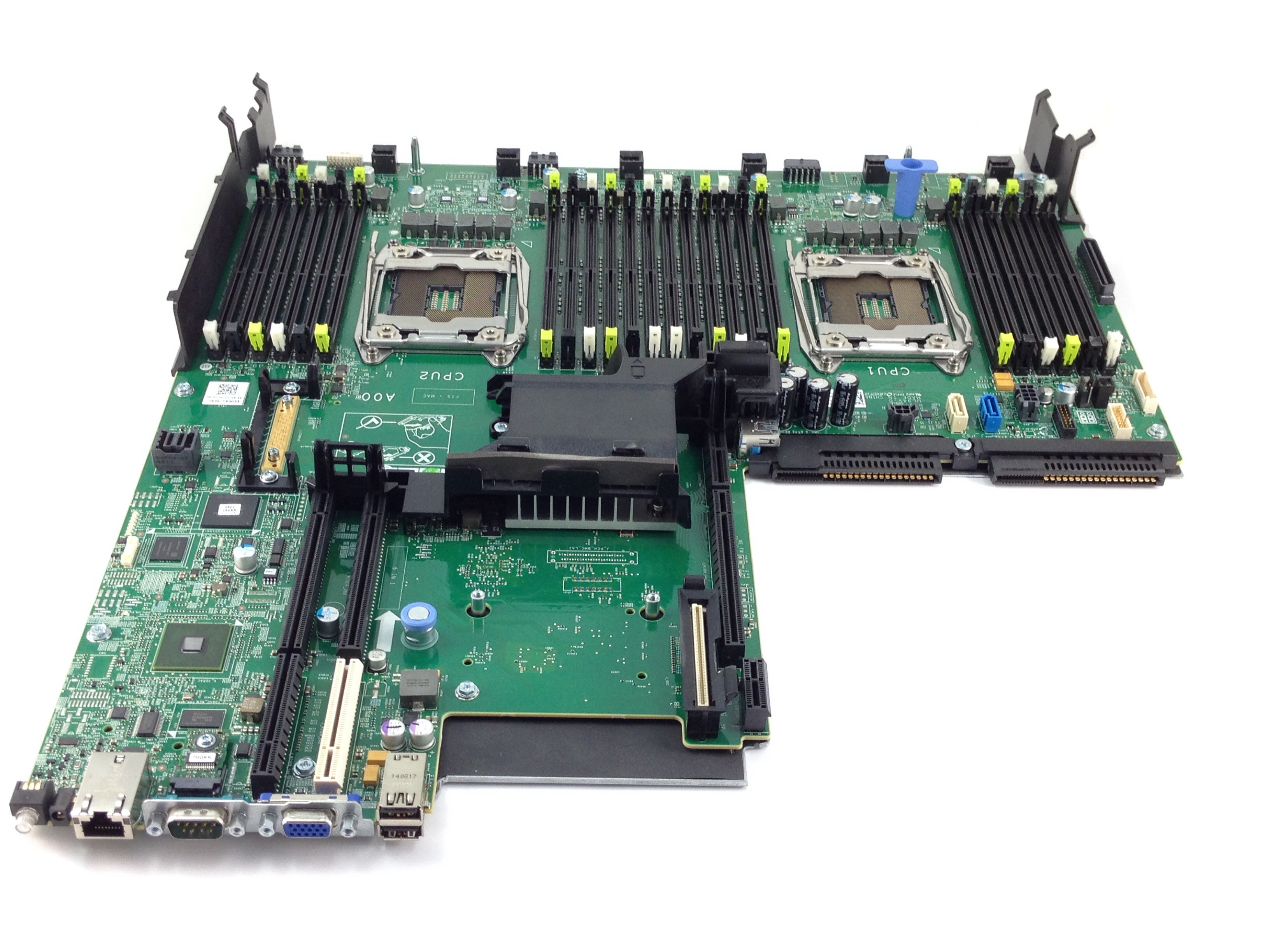 Dell Precision R7910 WorkStation System Board (R53PY)