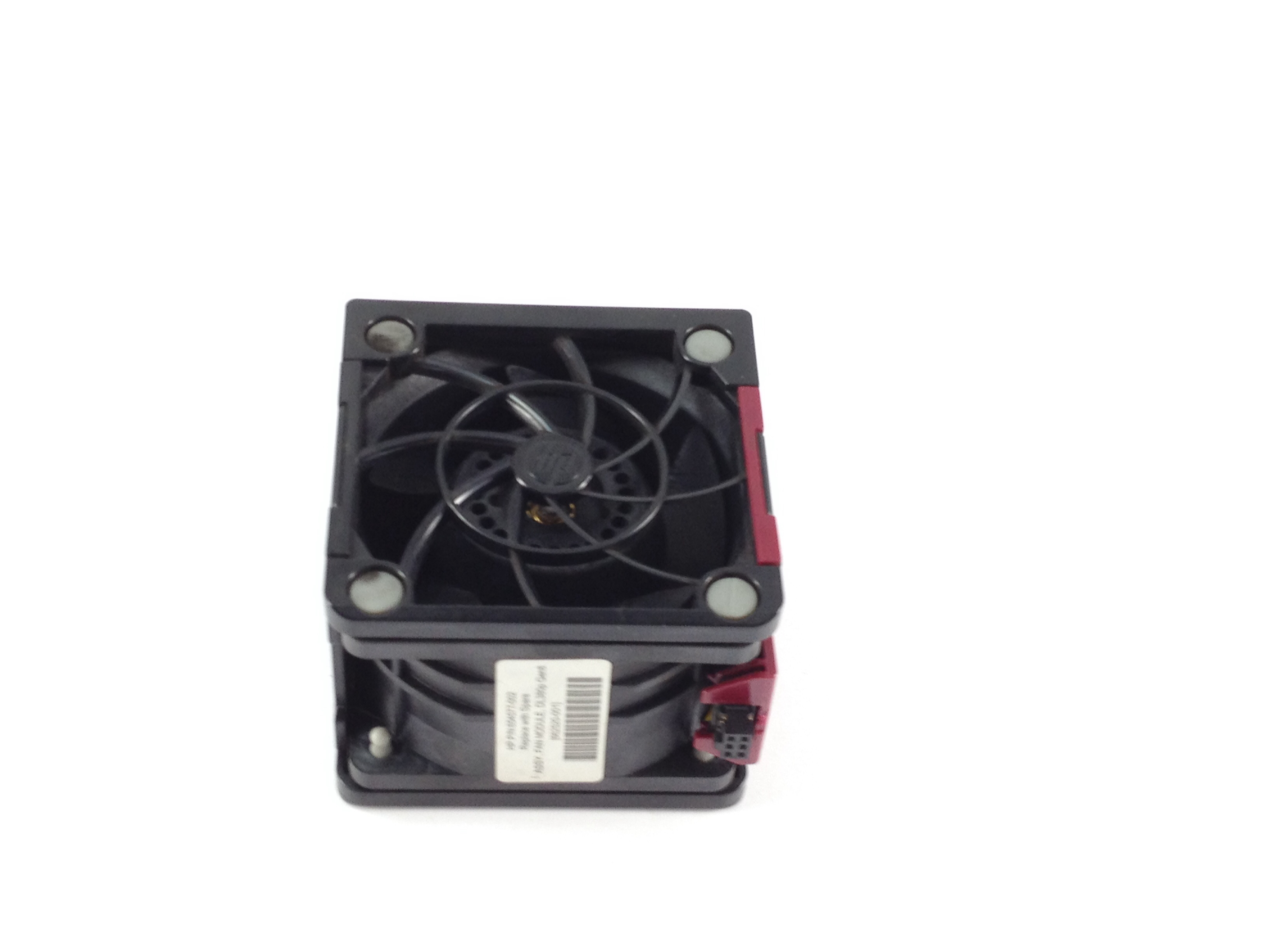 HP DL380 G8 DL380P G8 Server Cooling Fan (662520-001)