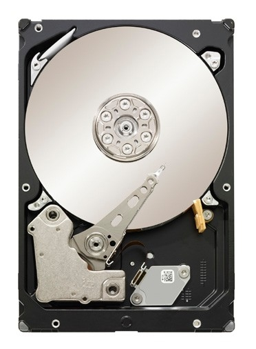 Seagate Constellation 1TB 7.2K 3Gb/s SATA 3.5'' Hard Drive (ST31000524NS)