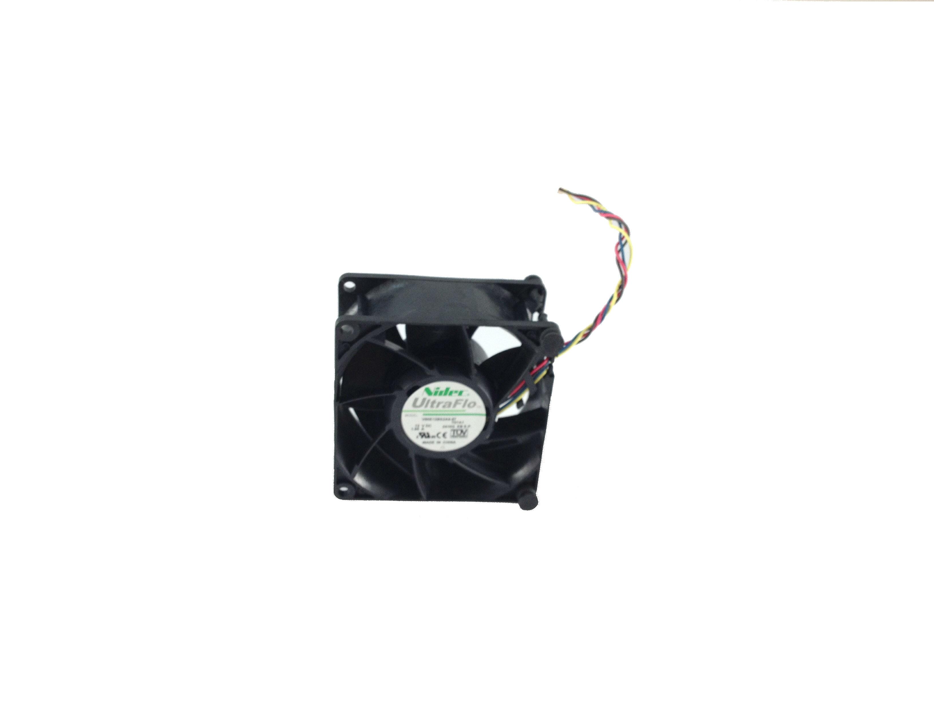 Supermicro Nidec 80x38 MM 1.95 A Case Fan (FAN-0129L4)